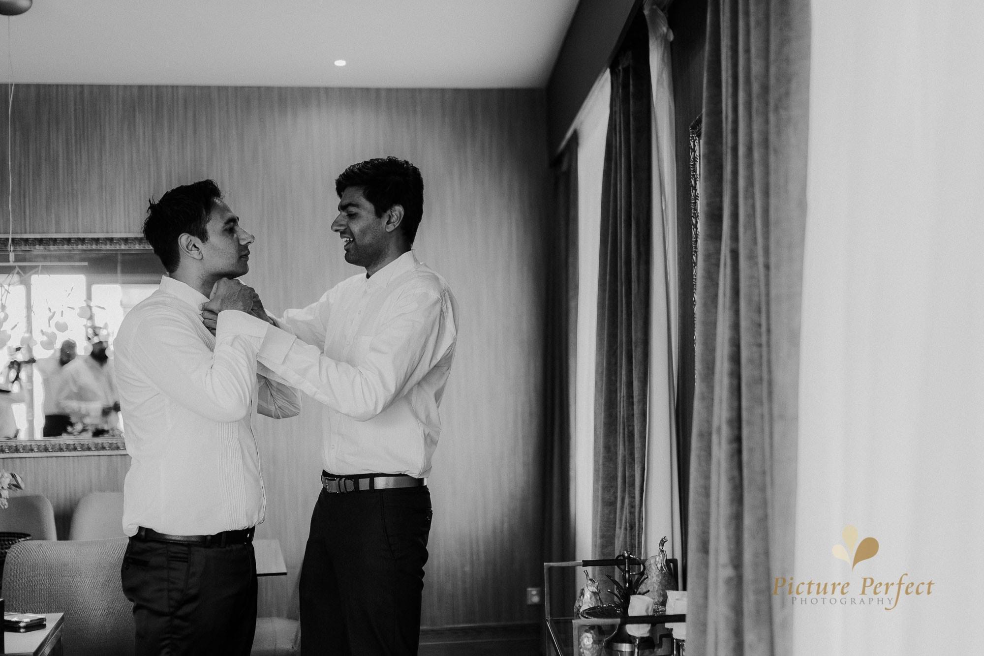 Niroshi Wellington Sri Lankan Wedding Day 3 0008