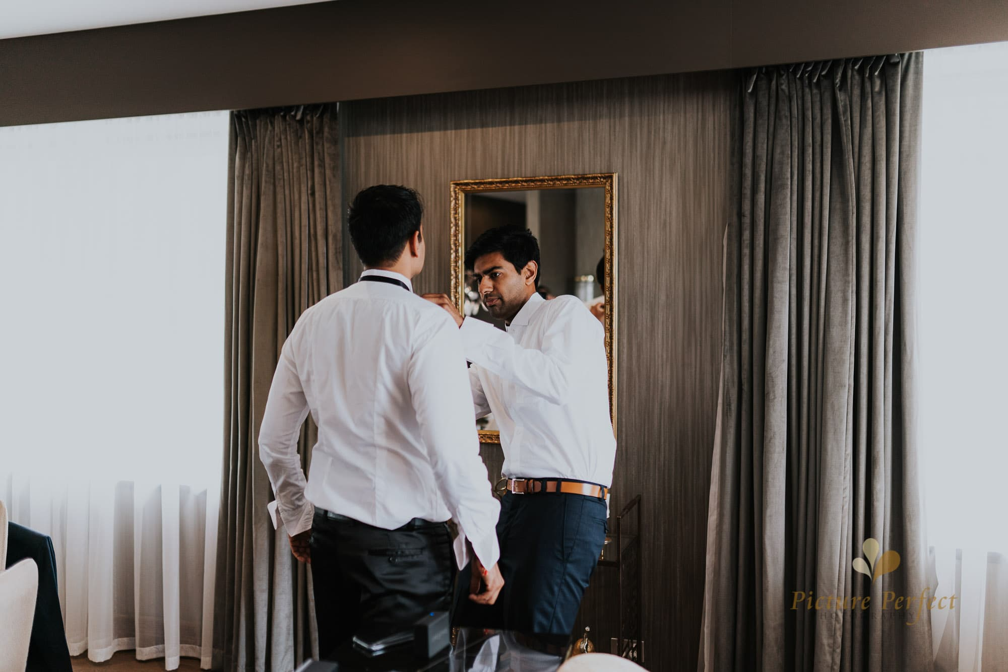 Niroshi Wellington Sri Lankan Wedding Day 3 0009