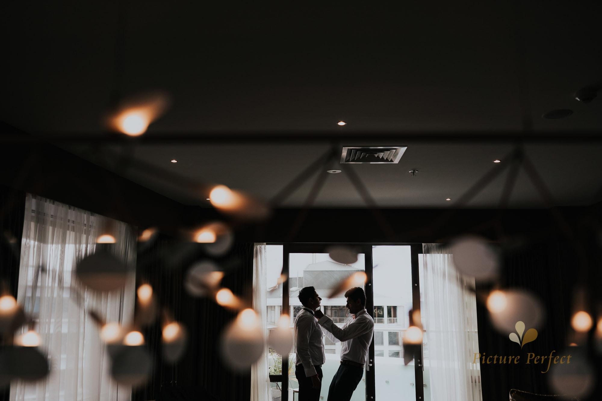 Niroshi Wellington Sri Lankan Wedding Day 3 0010