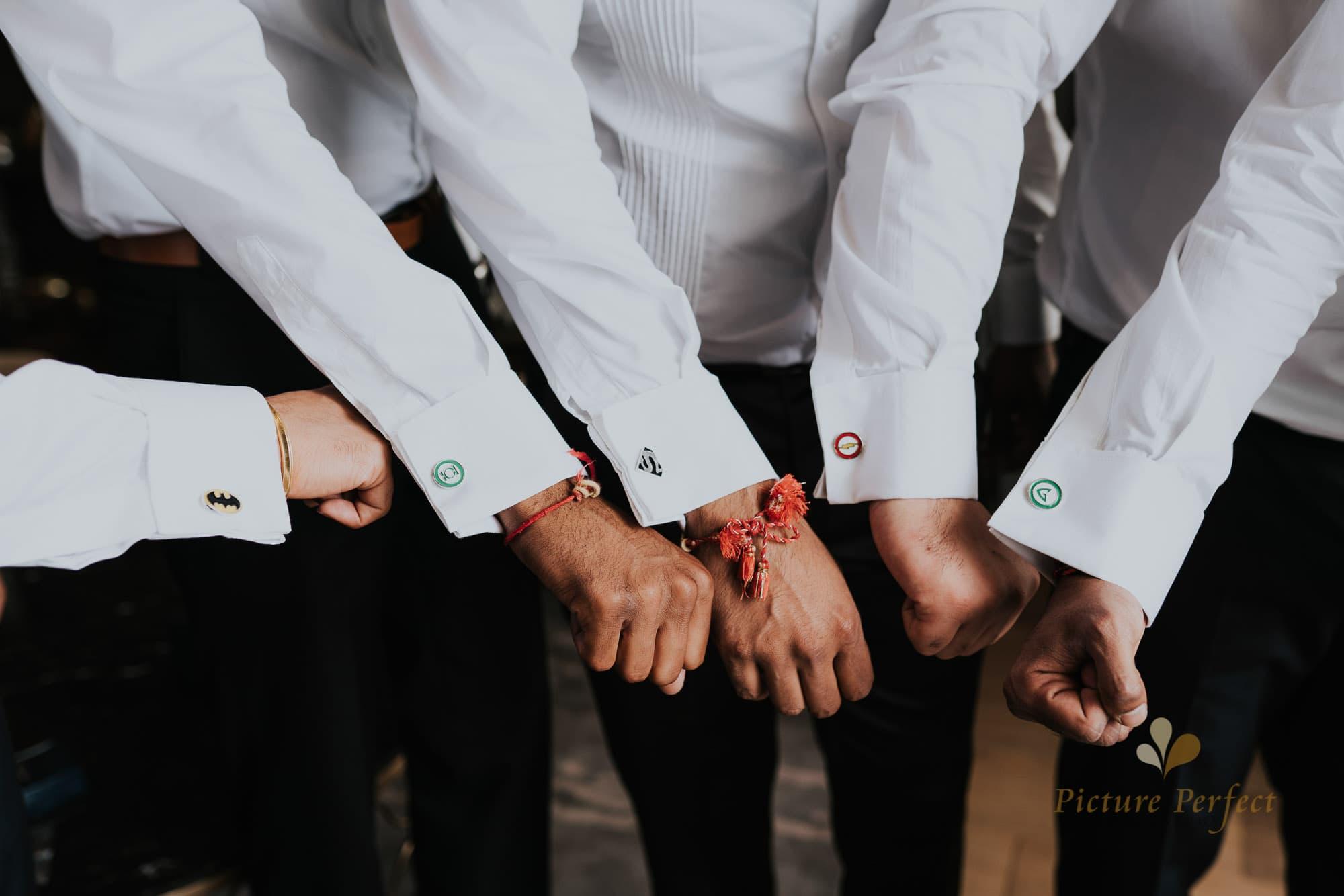 Niroshi Wellington Sri Lankan Wedding Day 3 0016
