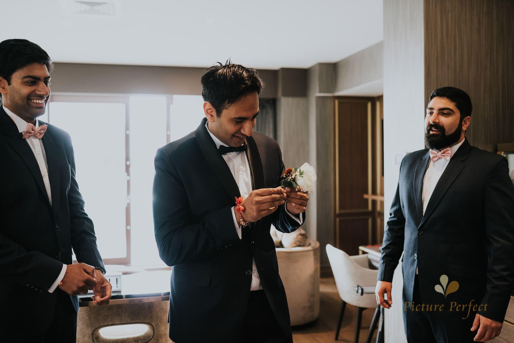 Niroshi Wellington Sri Lankan Wedding Day 3 0018