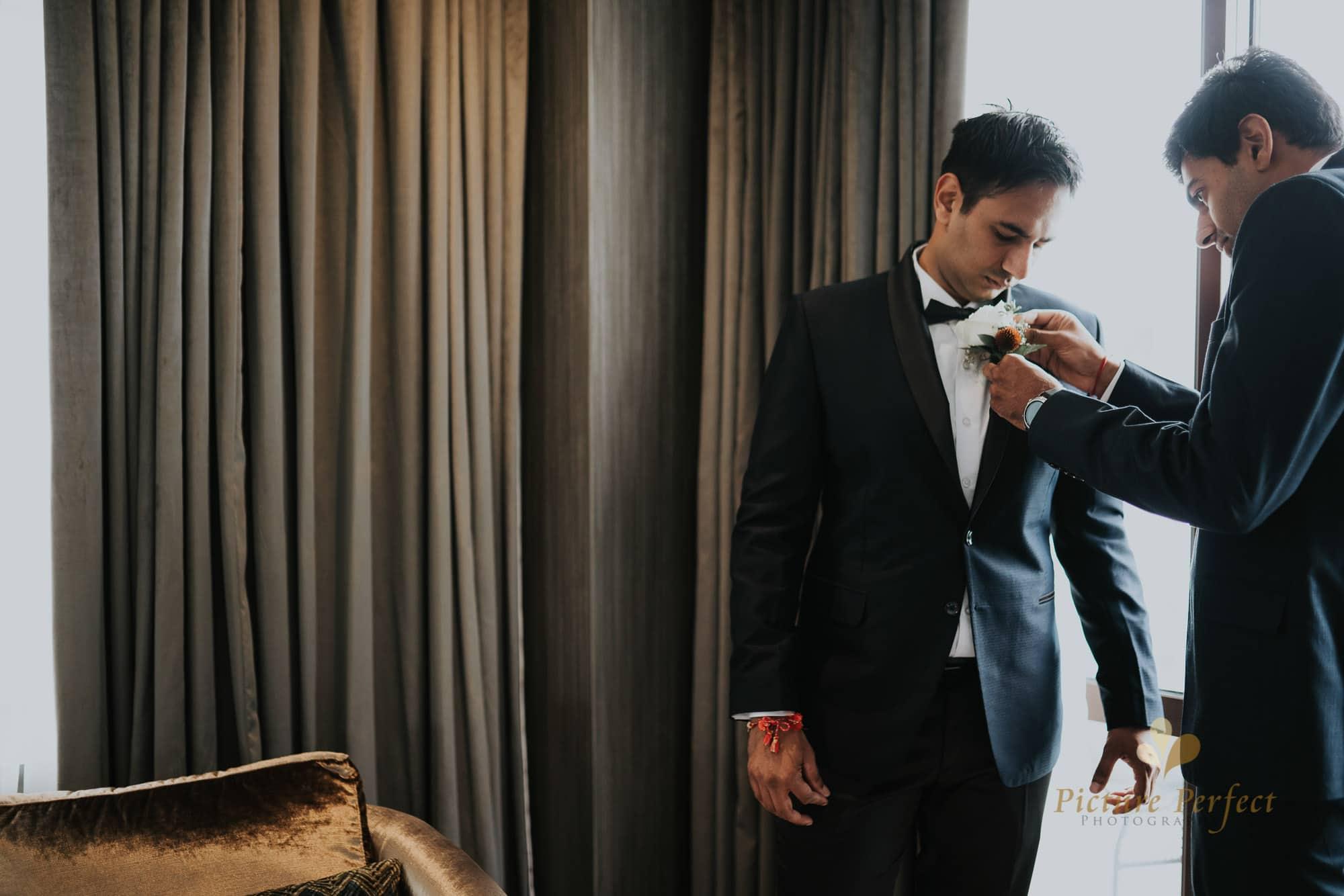 Niroshi Wellington Sri Lankan Wedding Day 3 0019