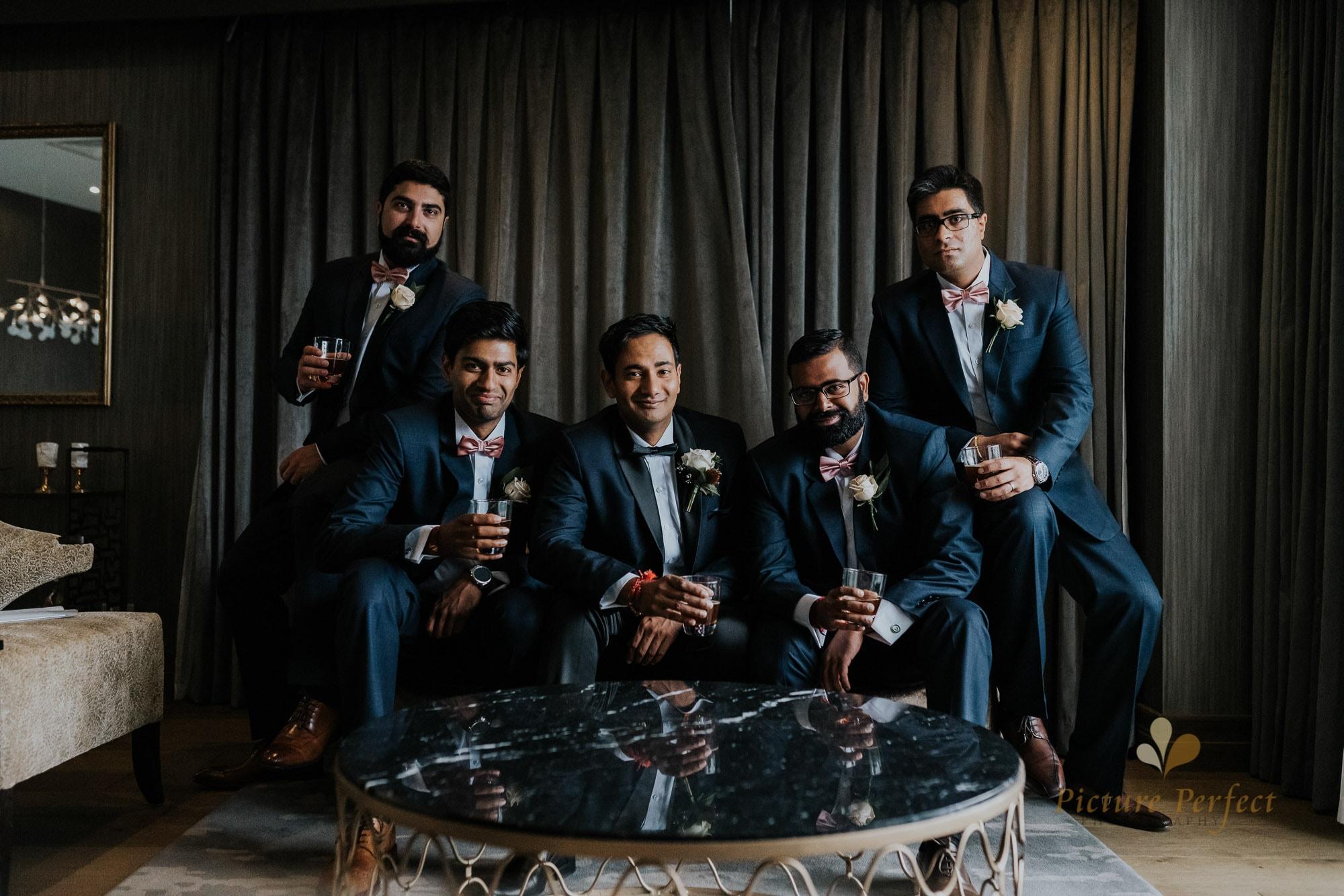 Niroshi Wellington Sri Lankan Wedding Day 3 0022