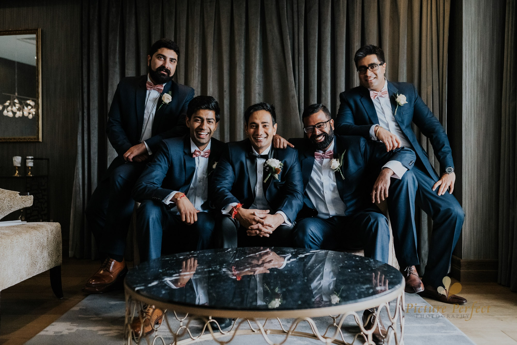 Niroshi Wellington Sri Lankan Wedding Day 3 0024