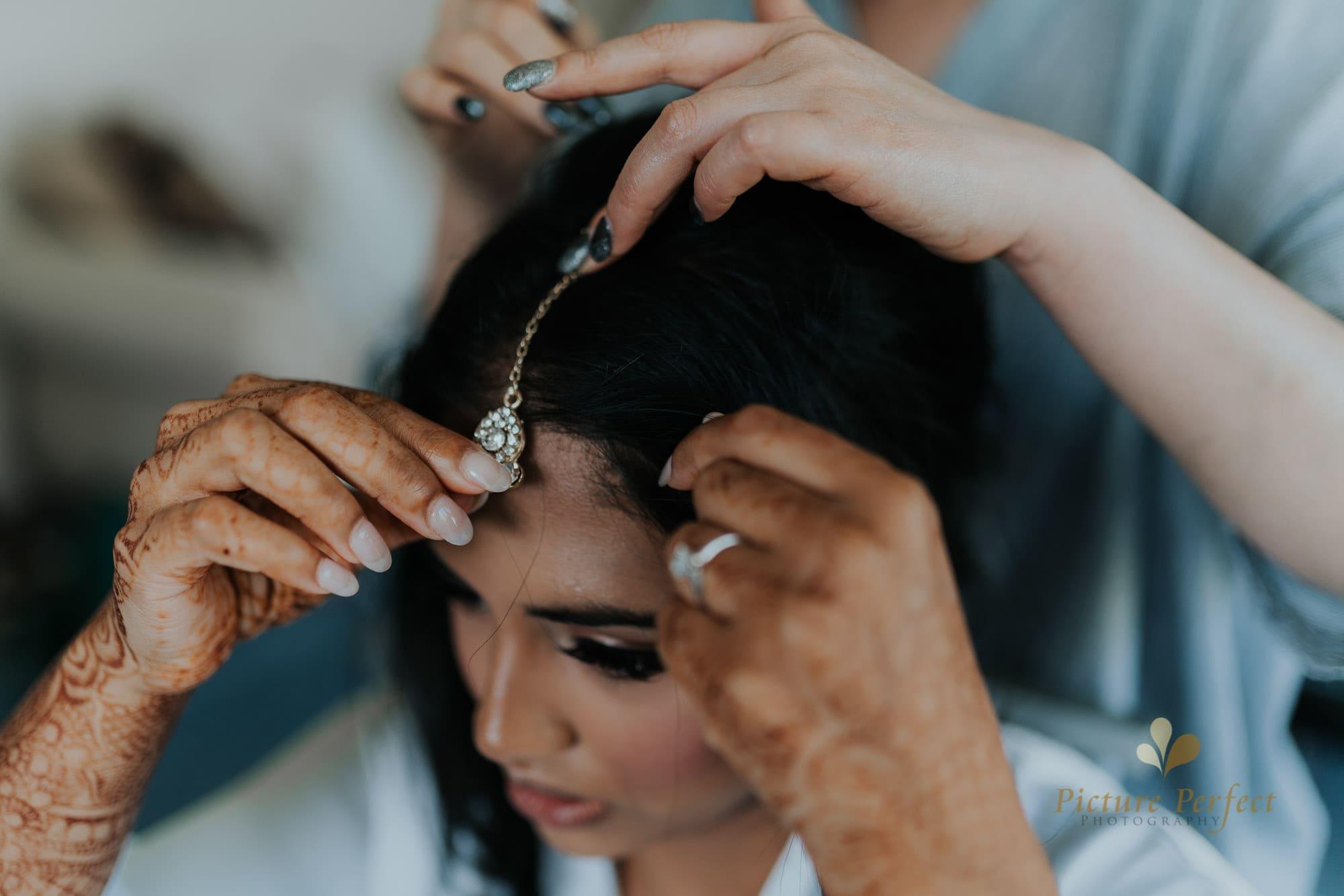 Niroshi Wellington Sri Lankan Wedding Day 3 0033