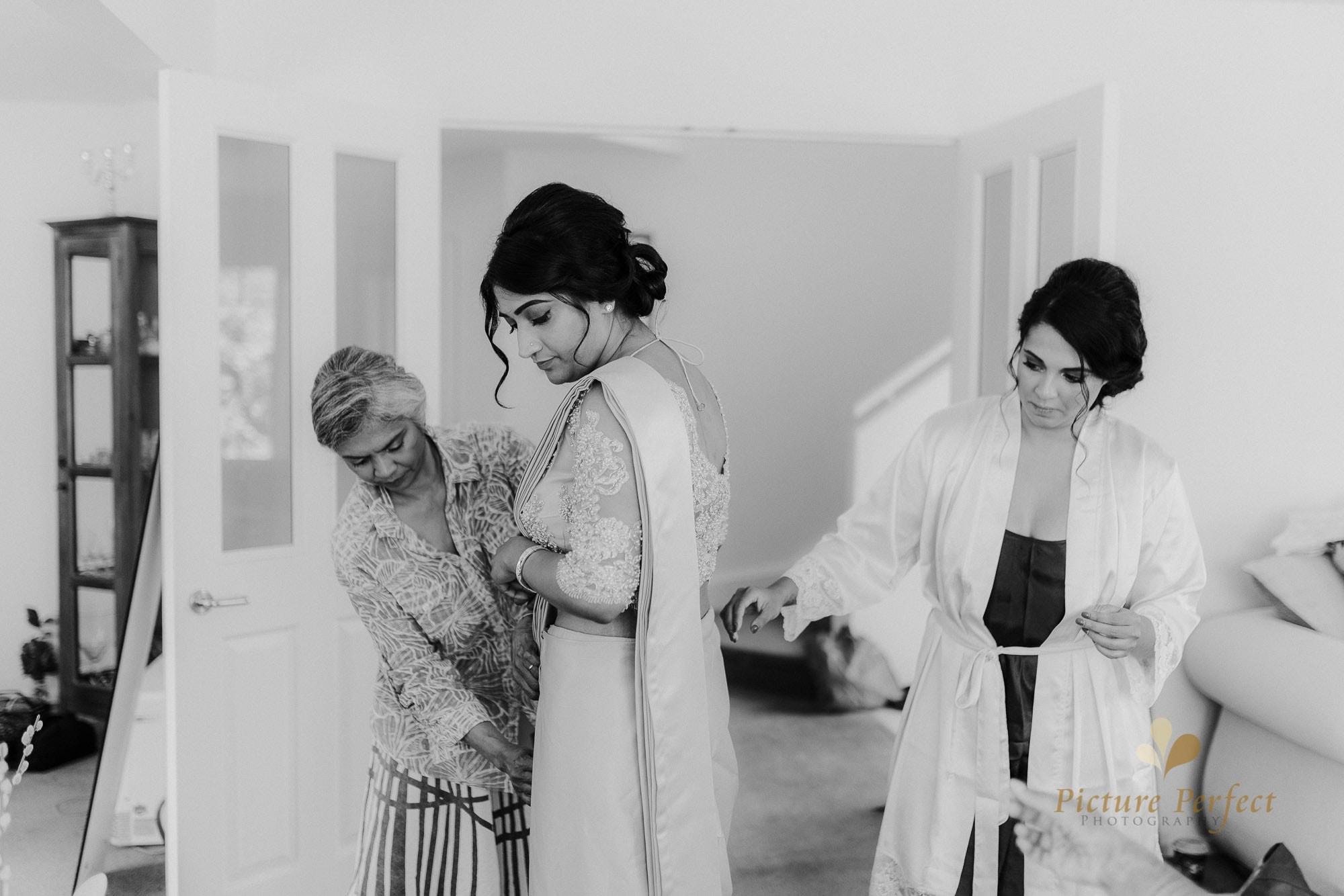 Niroshi Wellington Sri Lankan Wedding Day 3 0036