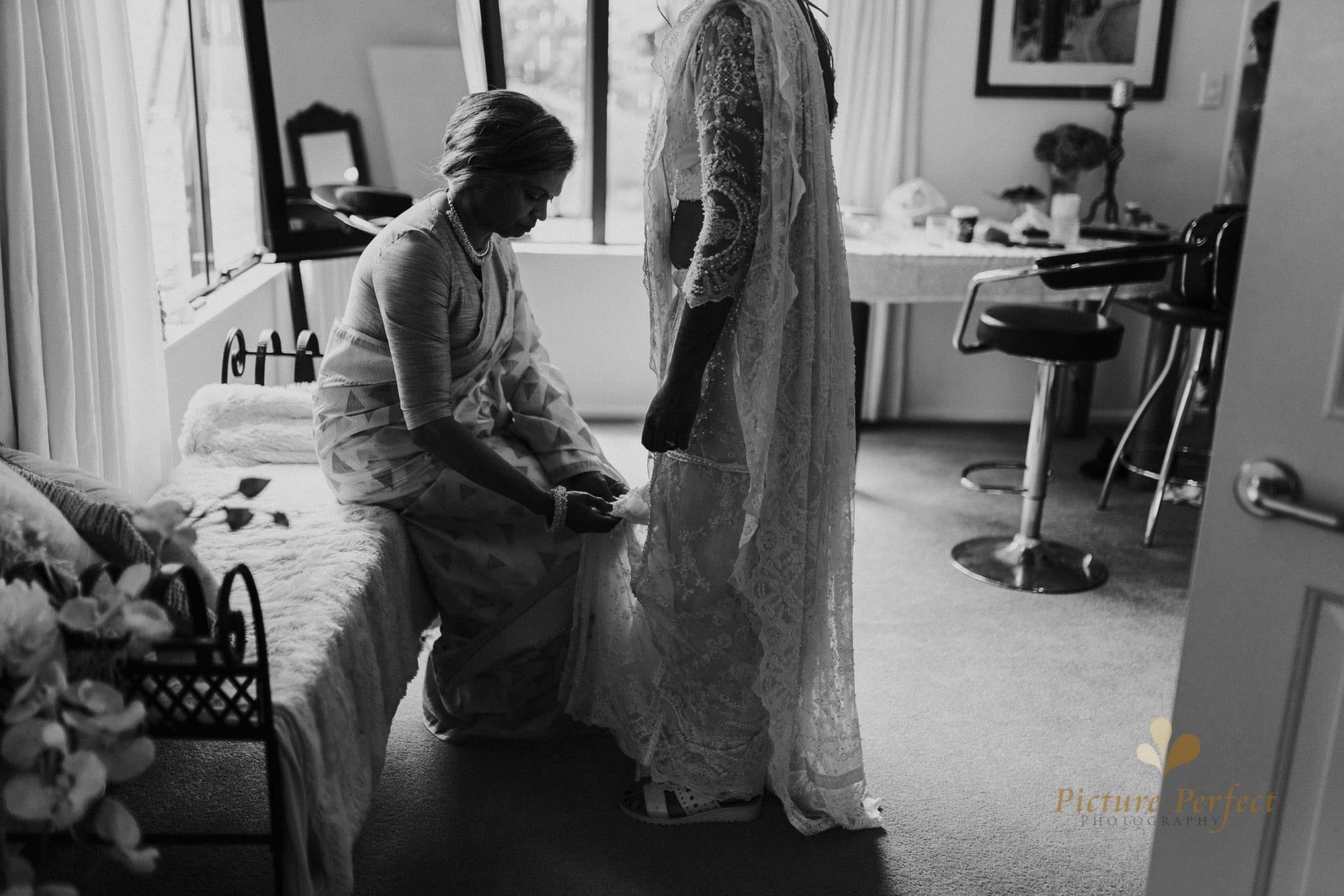 Niroshi Wellington Sri Lankan Wedding Day 3 0045