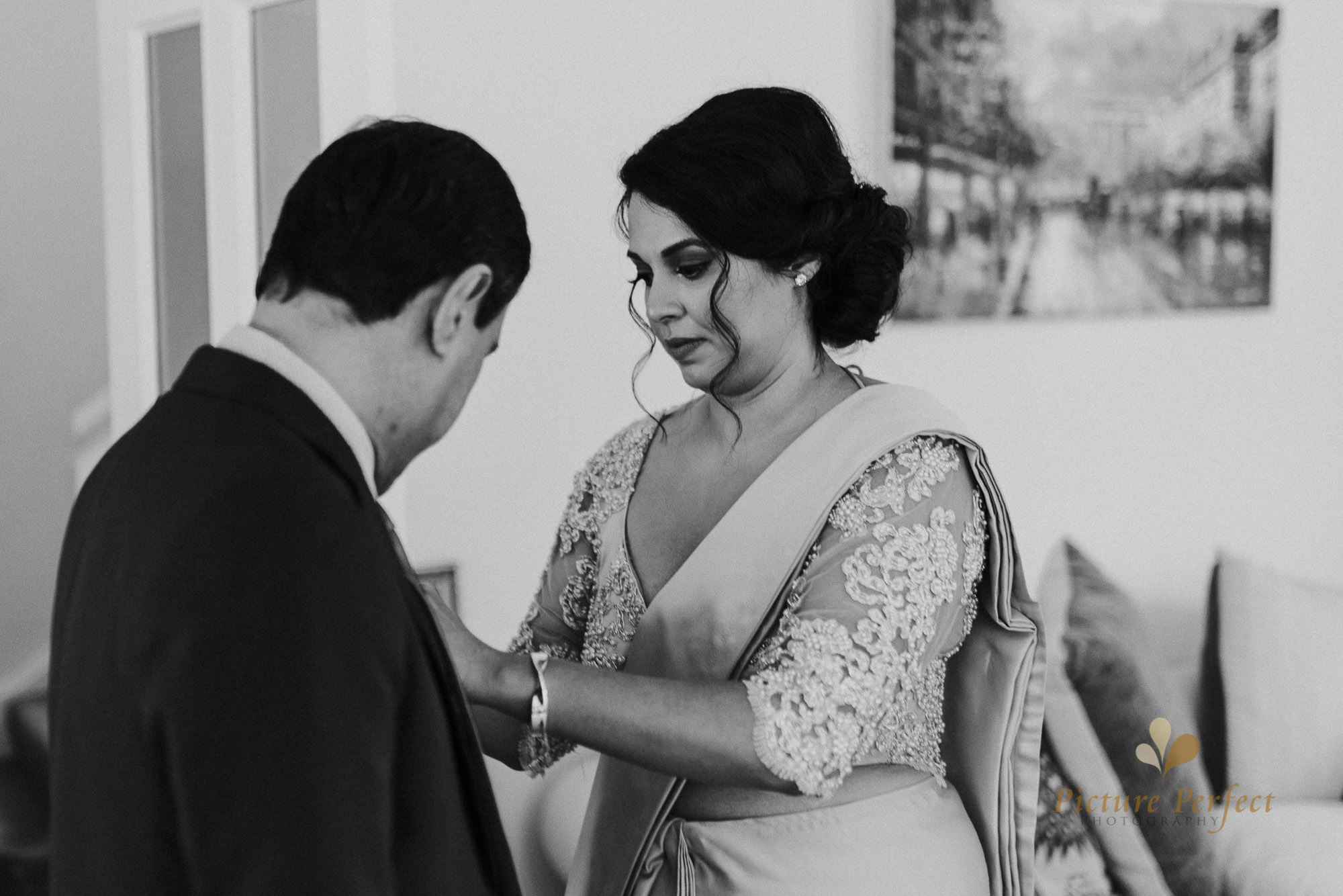 Niroshi Wellington Sri Lankan Wedding Day 3 0056