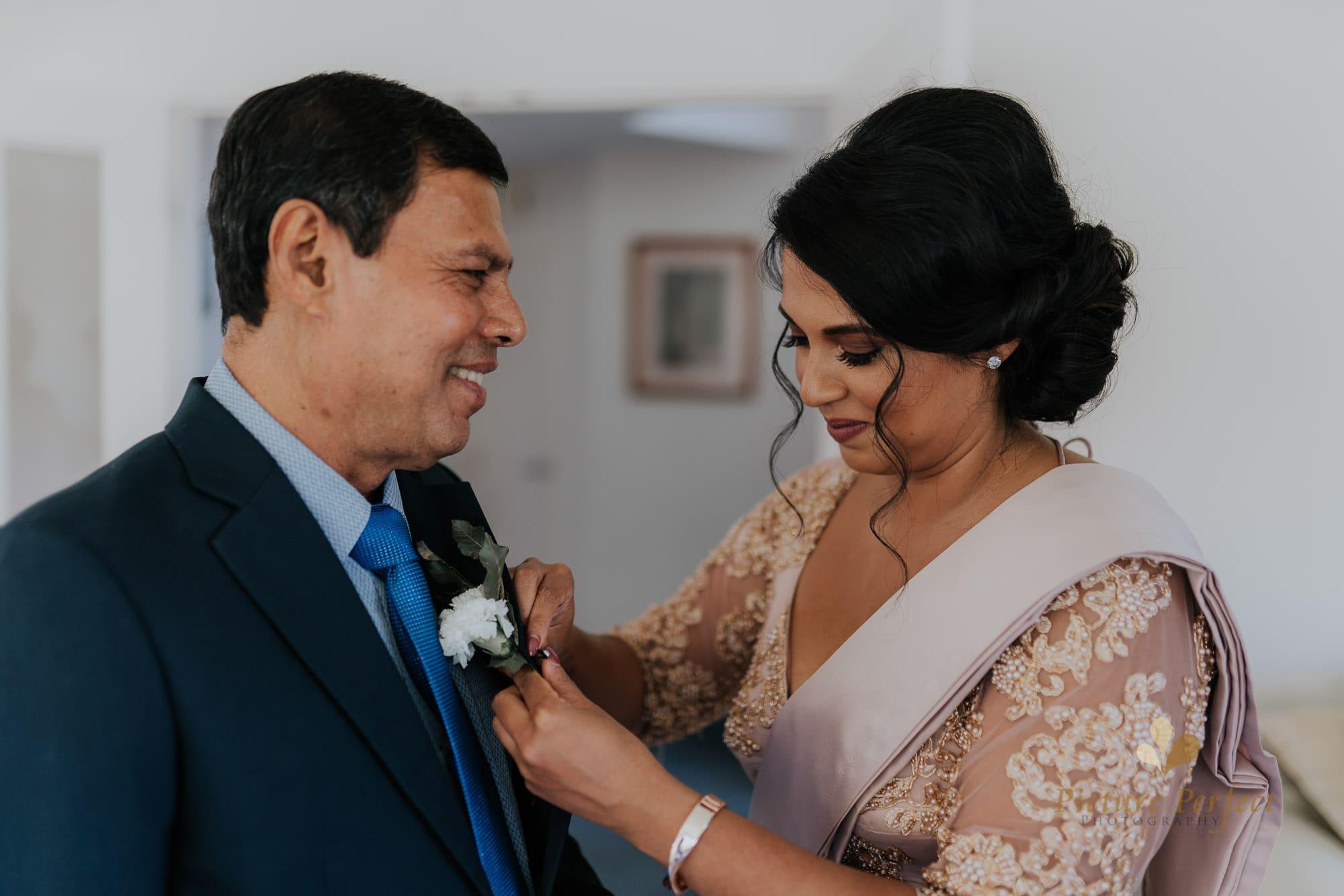 Niroshi Wellington Sri Lankan Wedding Day 3 0057