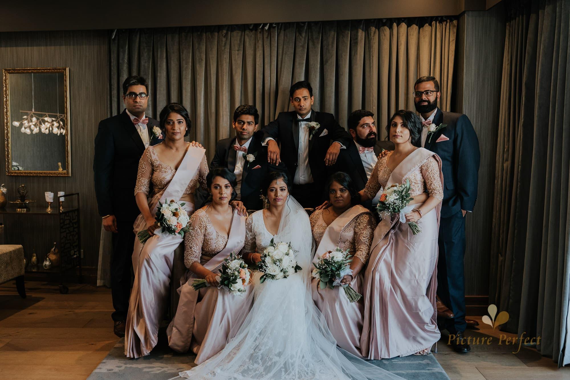 Niroshi Wellington Sri Lankan Wedding Day 3 0074