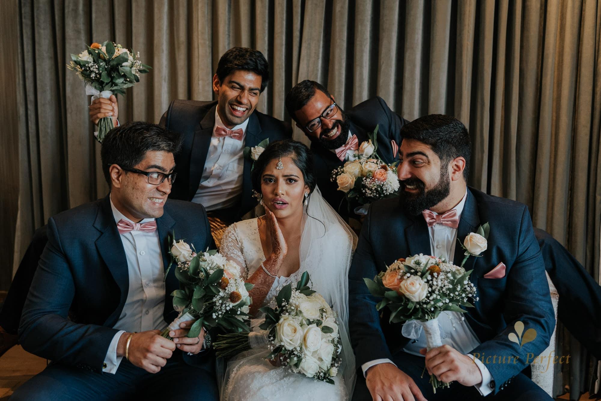 Niroshi Wellington Sri Lankan Wedding Day 3 0076