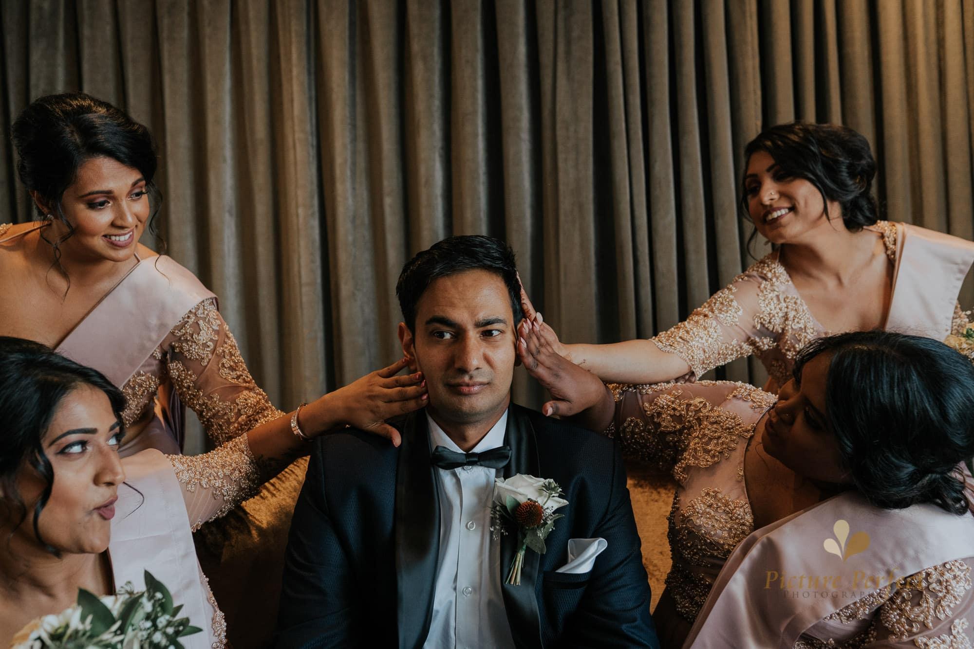 Niroshi Wellington Sri Lankan Wedding Day 3 0078