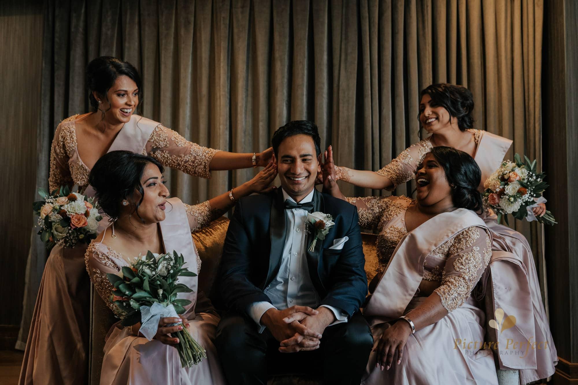 Niroshi Wellington Sri Lankan Wedding Day 3 0079