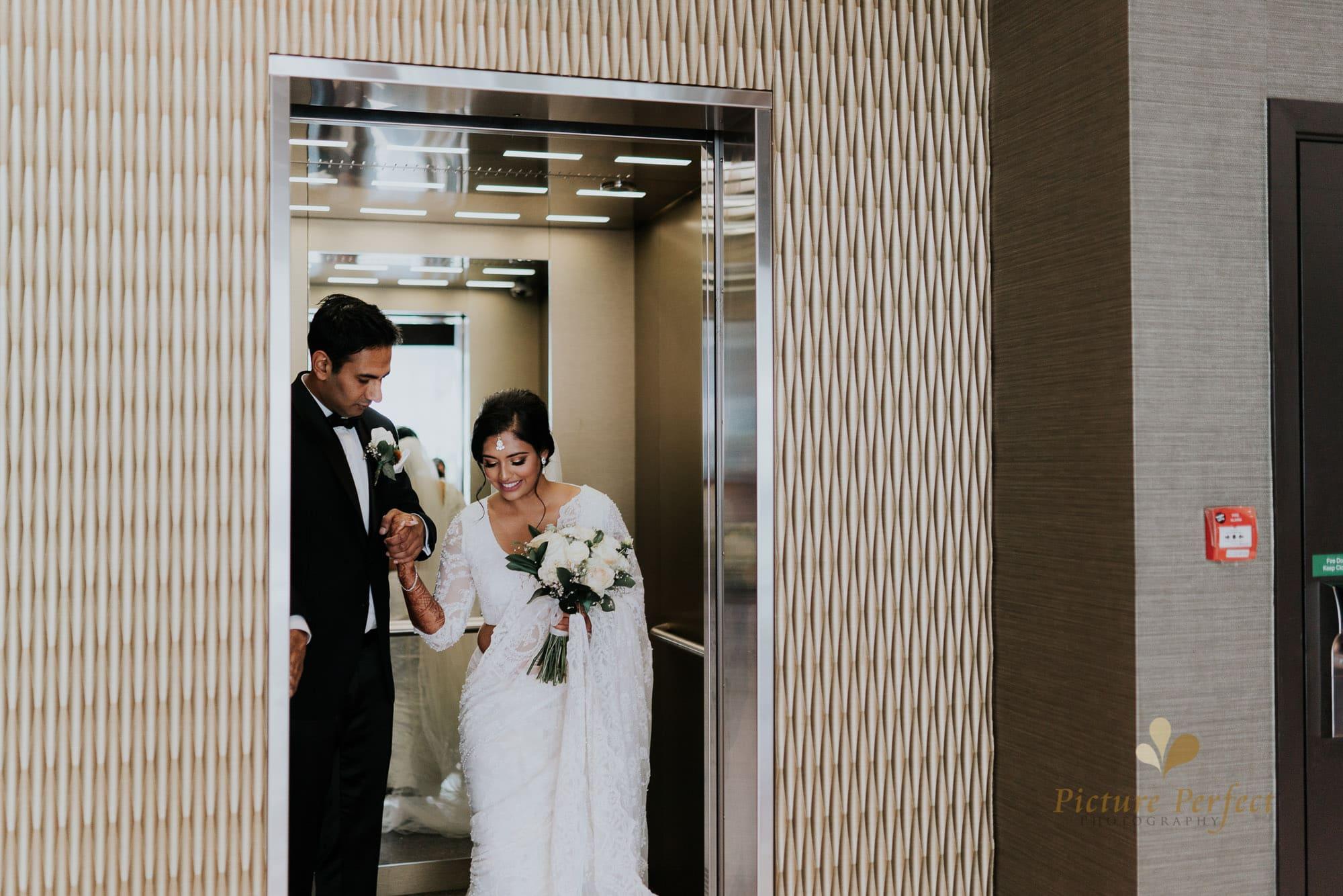 Niroshi Wellington Sri Lankan Wedding Day 3 0087