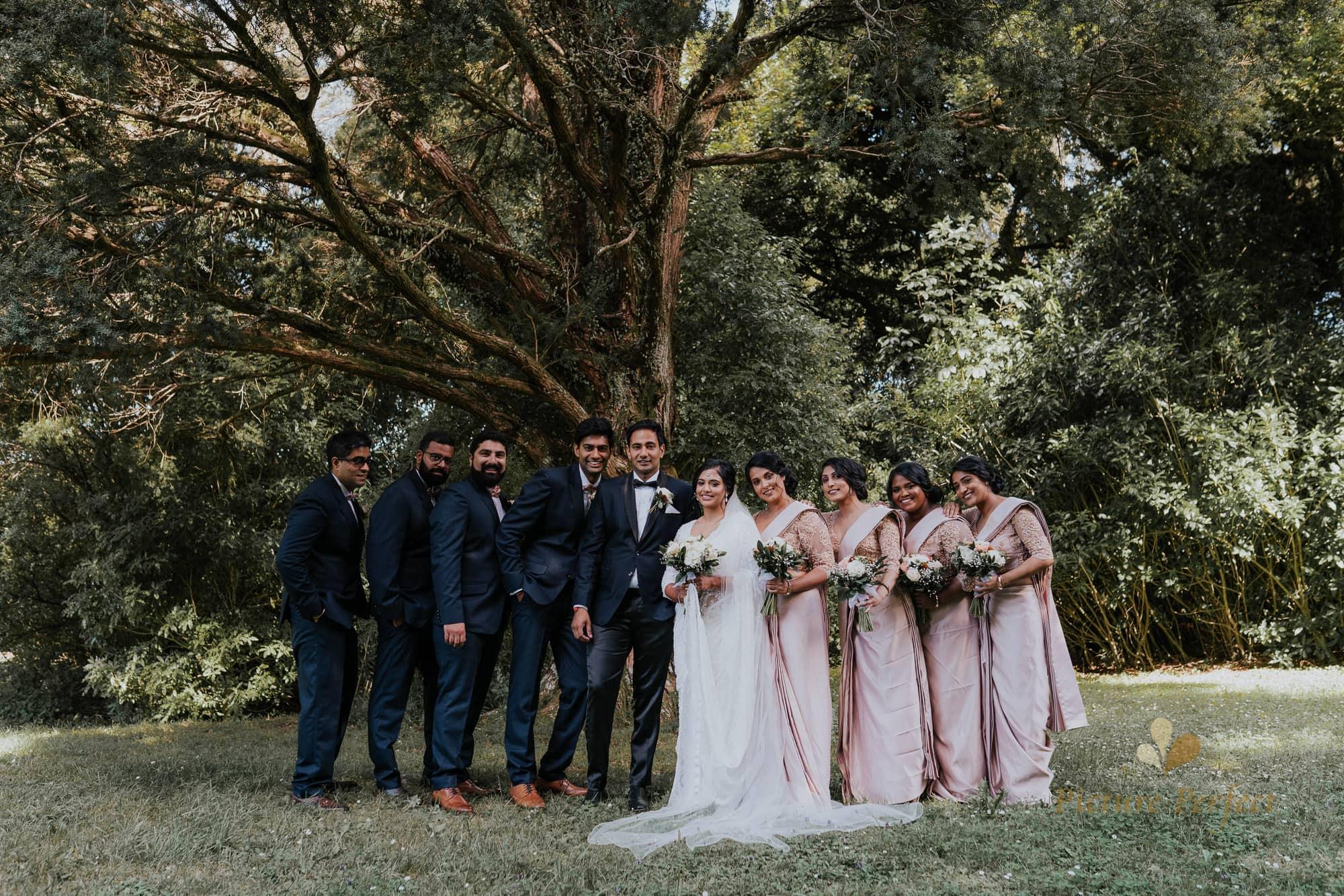 Niroshi Wellington Sri Lankan Wedding Day 3 0091