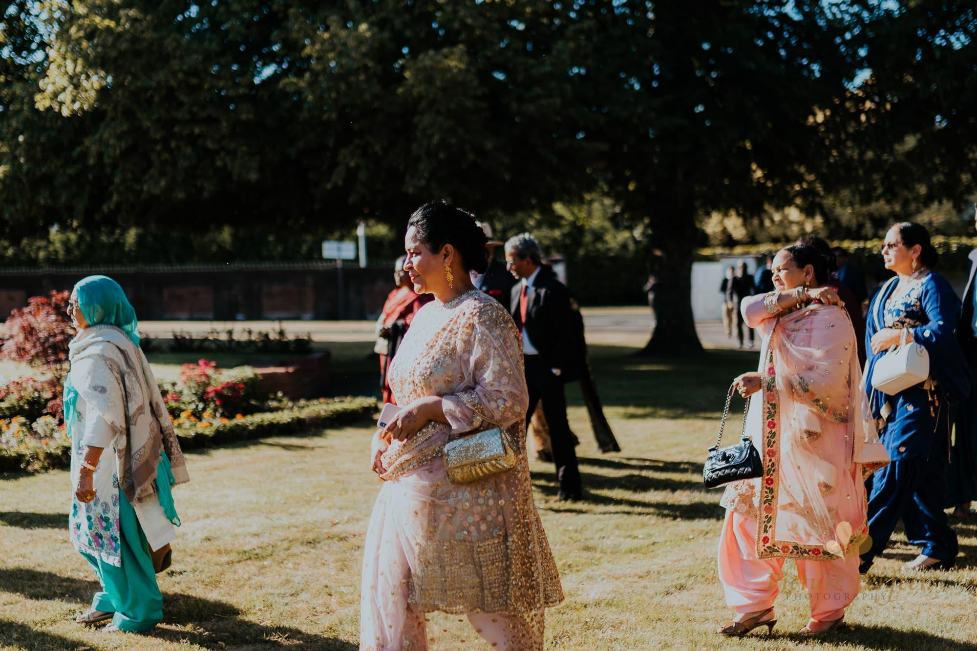 Niroshi Wellington Sri Lankan Wedding Day 3 0110