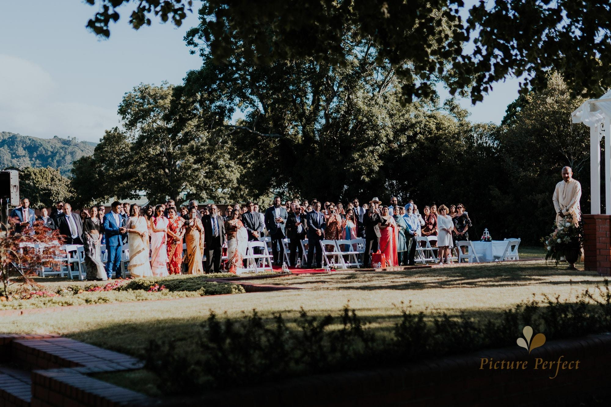 Niroshi Wellington Sri Lankan Wedding Day 3 0113