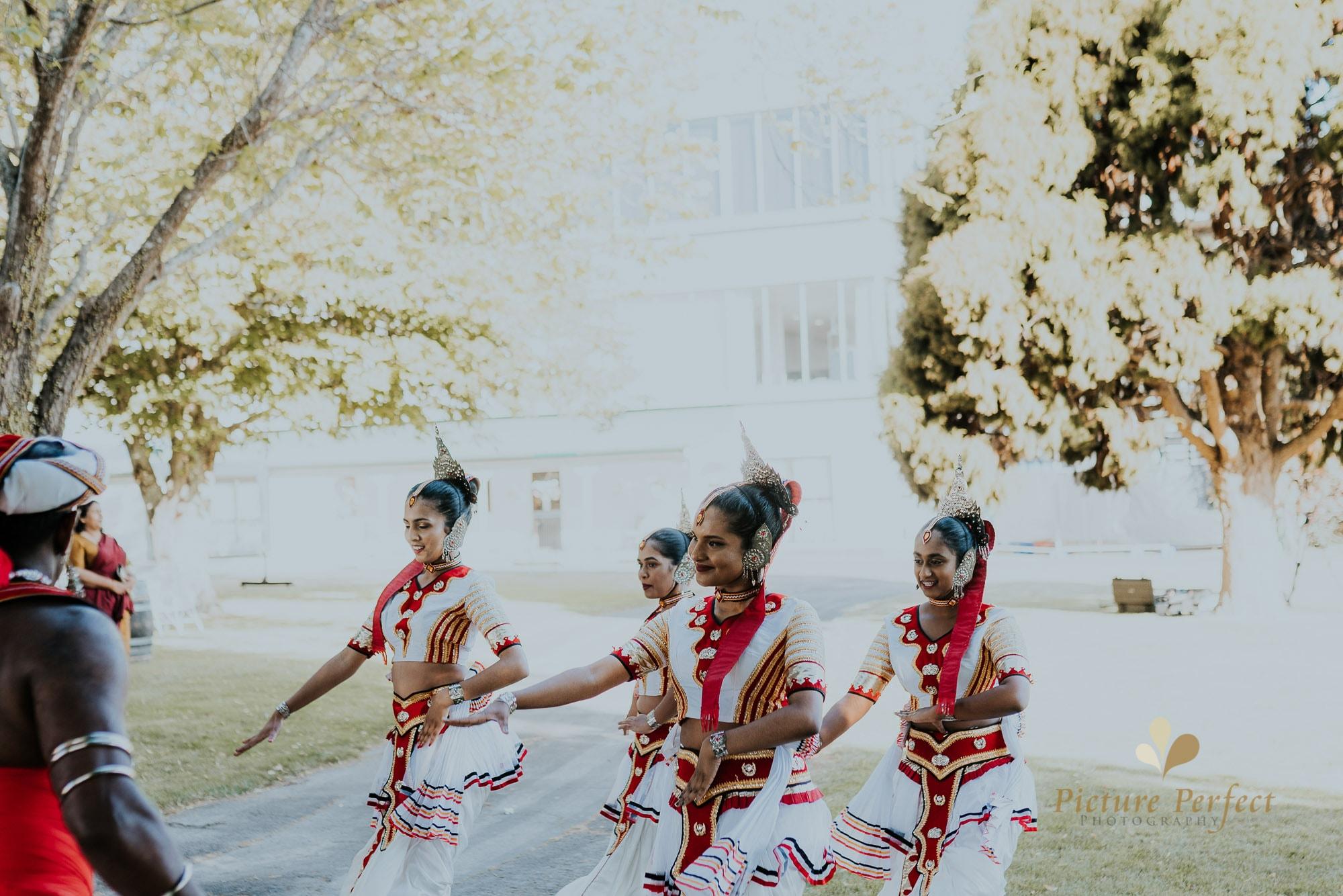 Niroshi Wellington Sri Lankan Wedding Day 3 0114