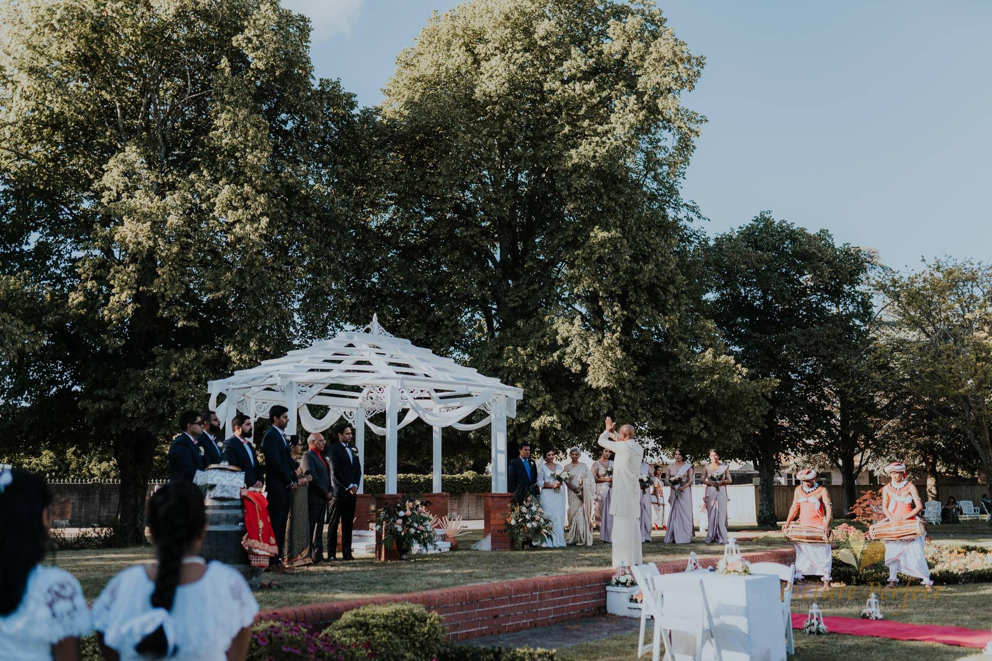 Niroshi Wellington Sri Lankan Wedding Day 3 0115