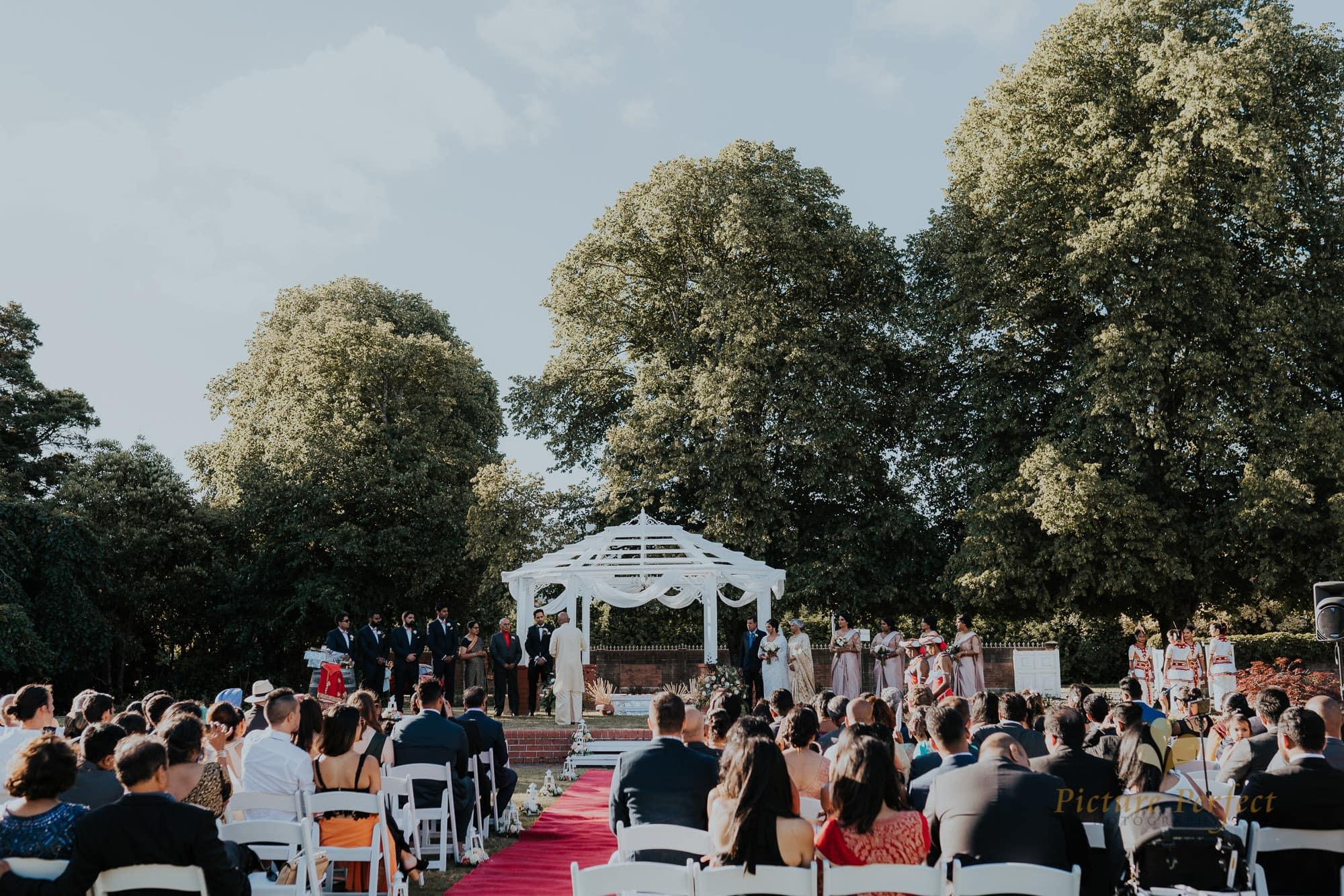 Niroshi Wellington Sri Lankan Wedding Day 3 0116