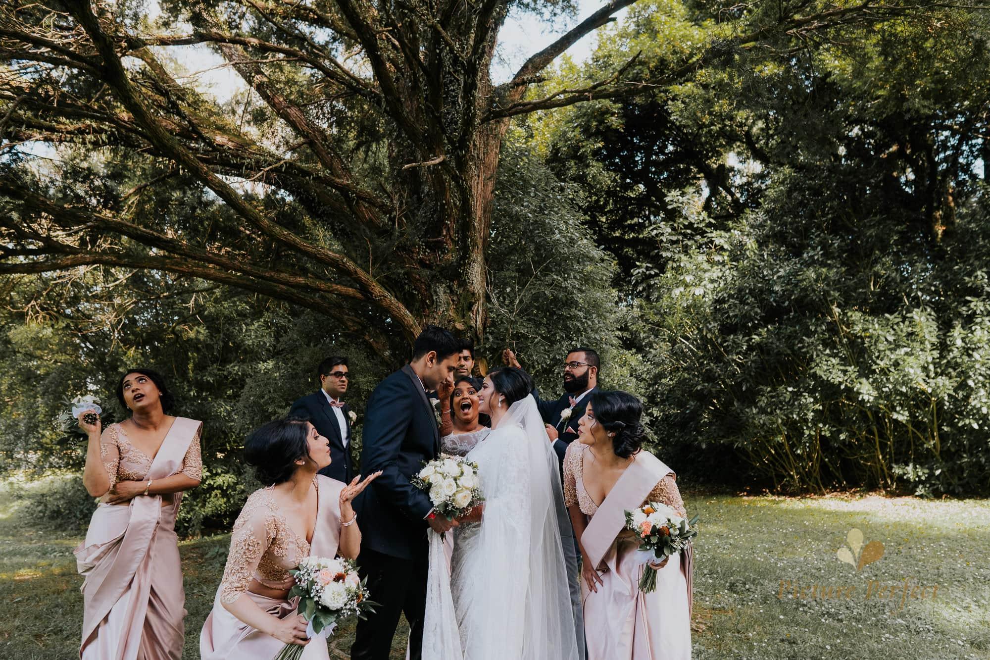 Niroshi Wellington Sri Lankan Wedding Day 3 0121