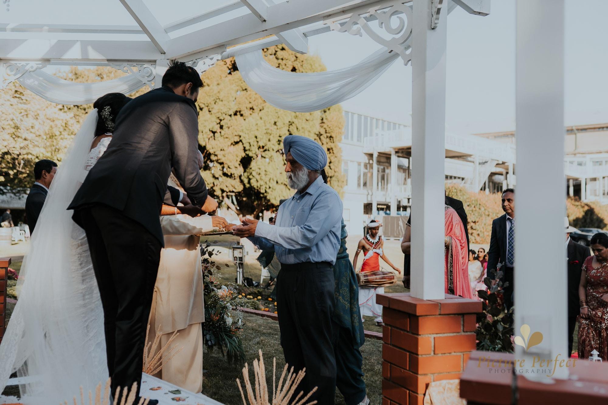 Niroshi Wellington Sri Lankan Wedding Day 3 0130