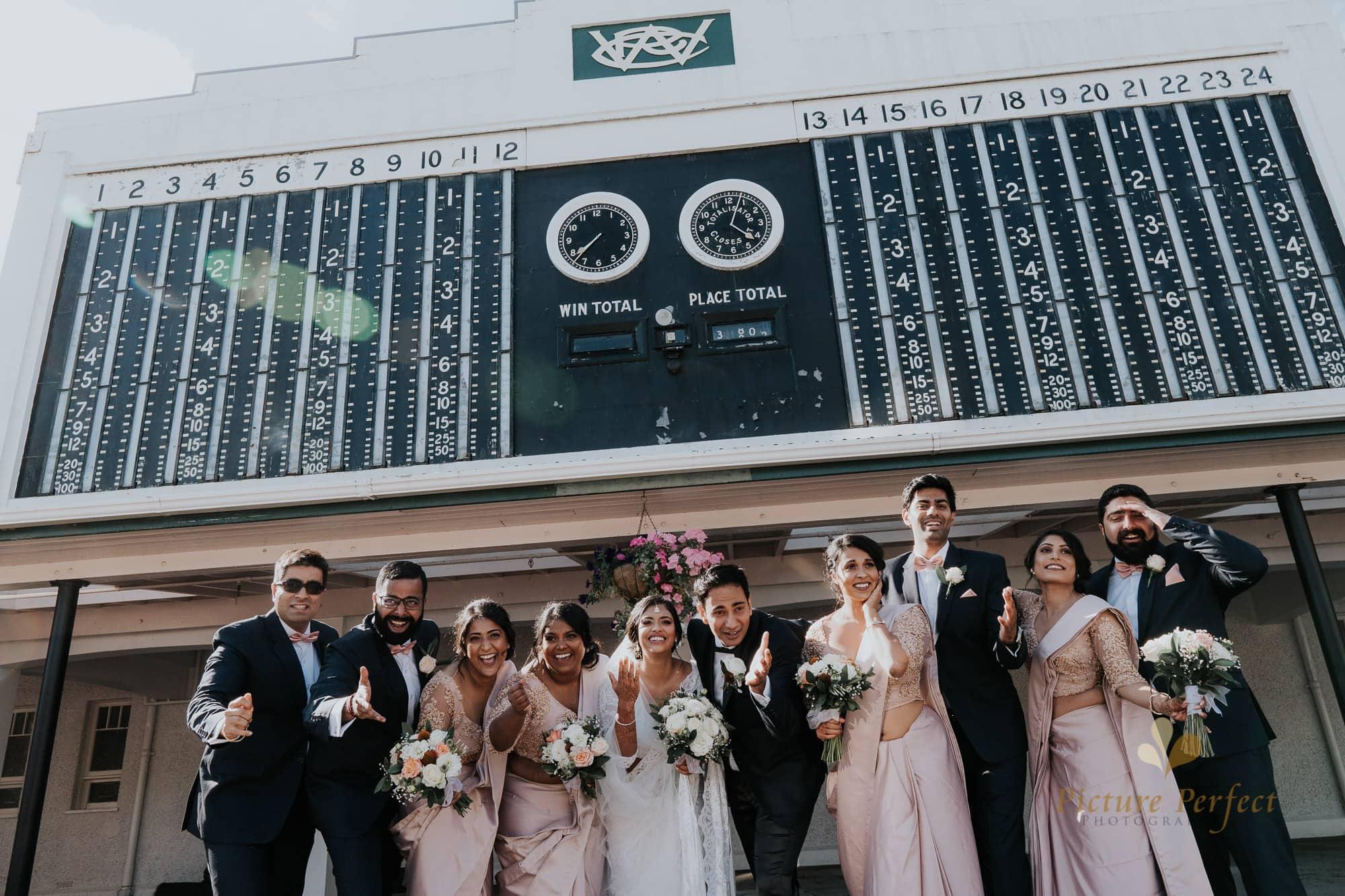 Niroshi Wellington Sri Lankan Wedding Day 3 0142