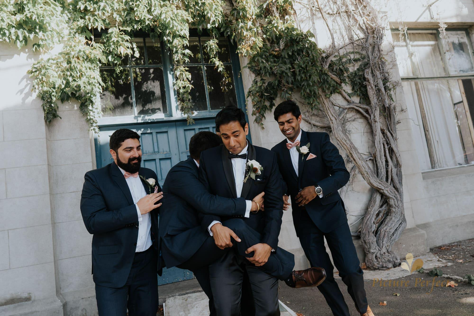 Niroshi Wellington Sri Lankan Wedding Day 3 0144