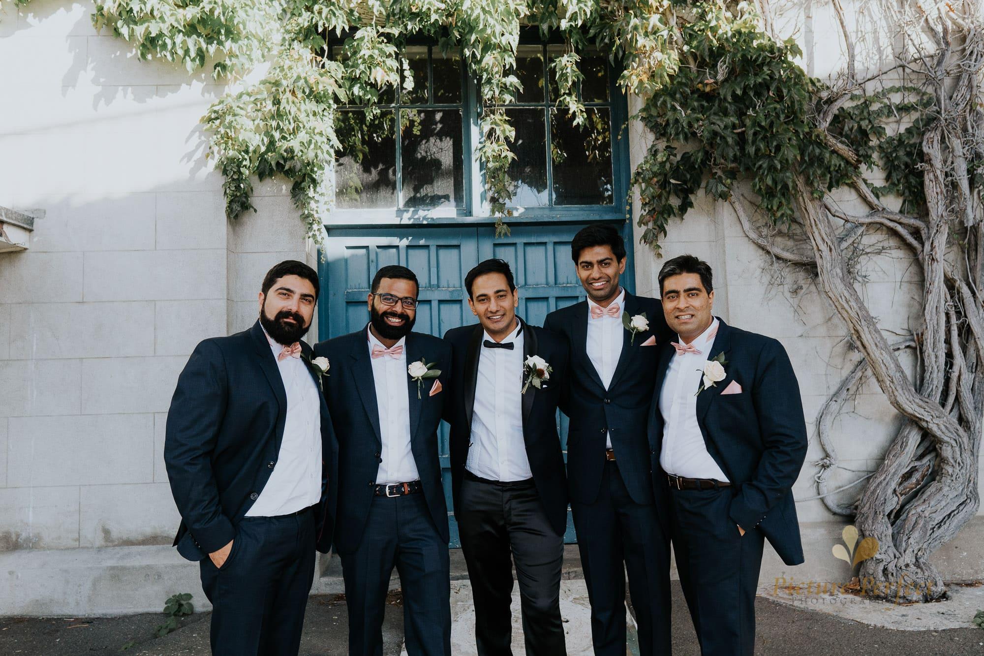 Niroshi Wellington Sri Lankan Wedding Day 3 0146