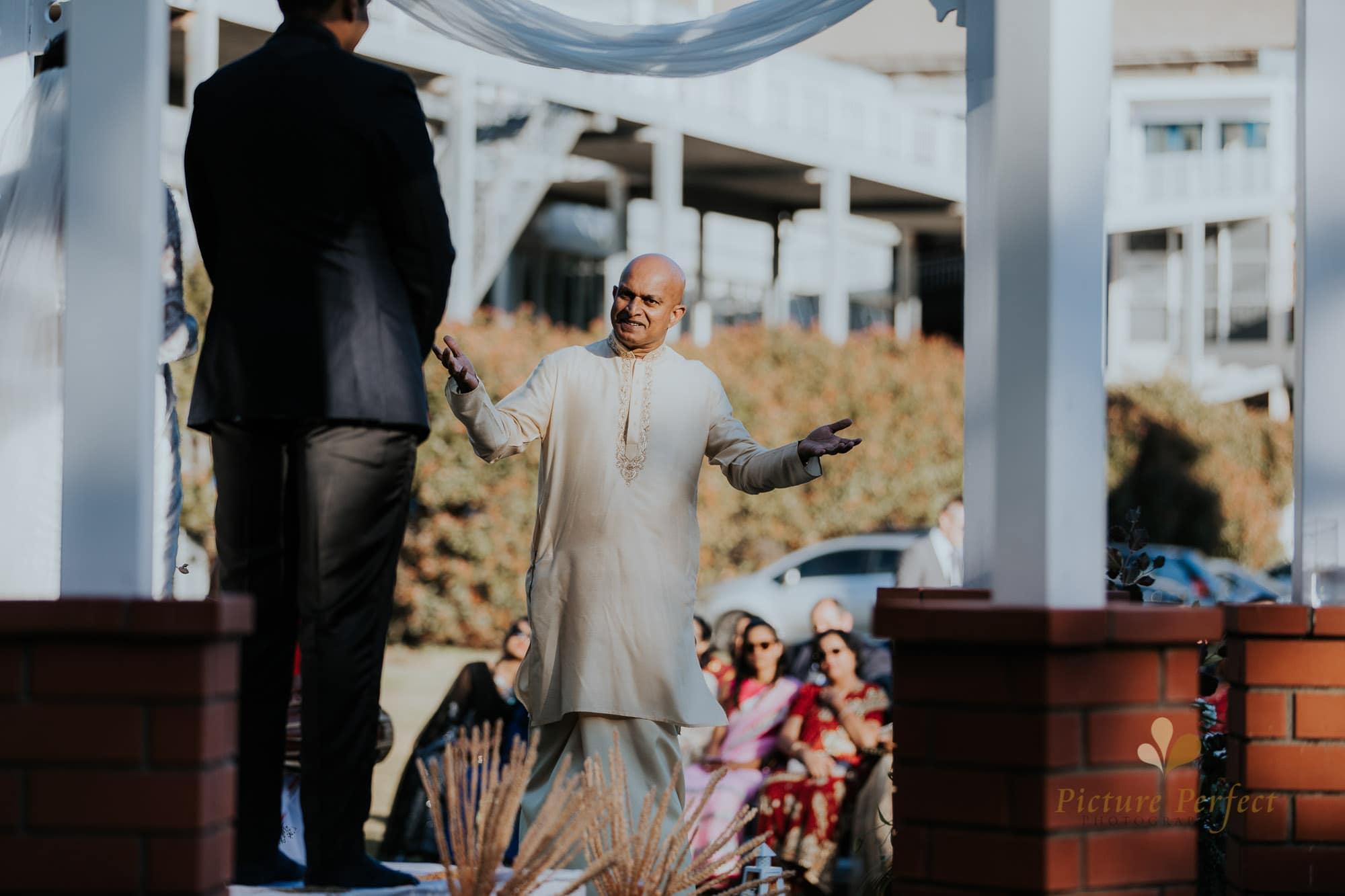 Niroshi Wellington Sri Lankan Wedding Day 3 0173
