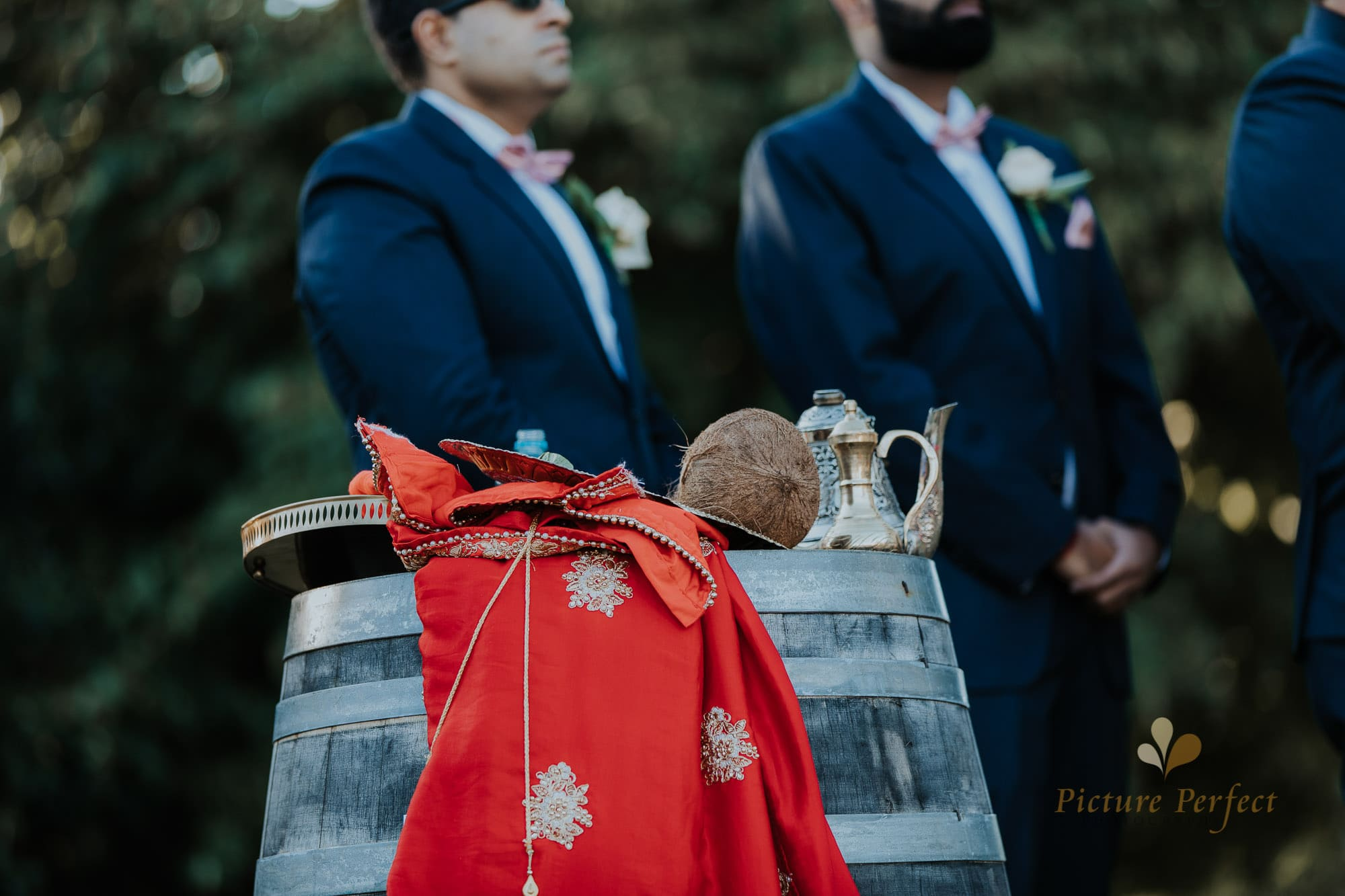 Niroshi Wellington Sri Lankan Wedding Day 3 0180