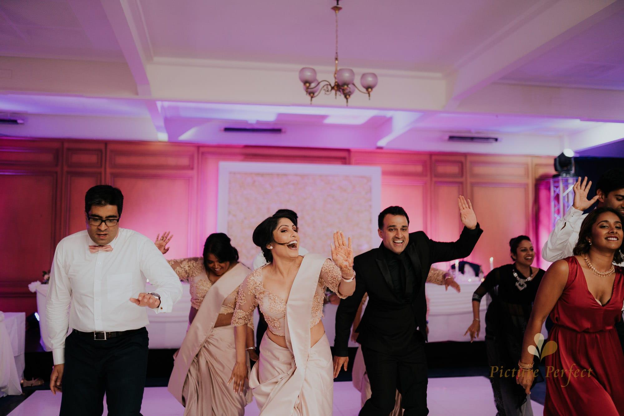 Niroshi Wellington Sri Lankan Wedding Day 3 0197