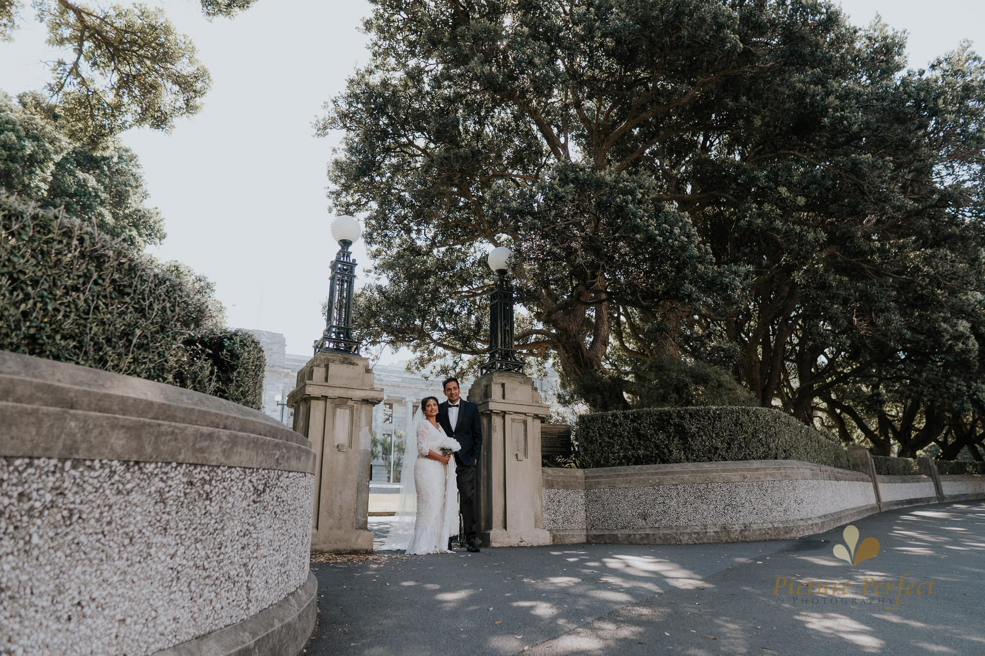 Niroshi Wellington Wedding Bridal Portraits 0001
