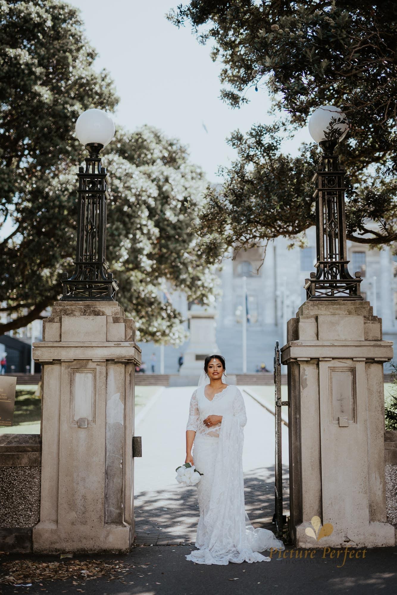 Niroshi Wellington Wedding Bridal Portraits 0007