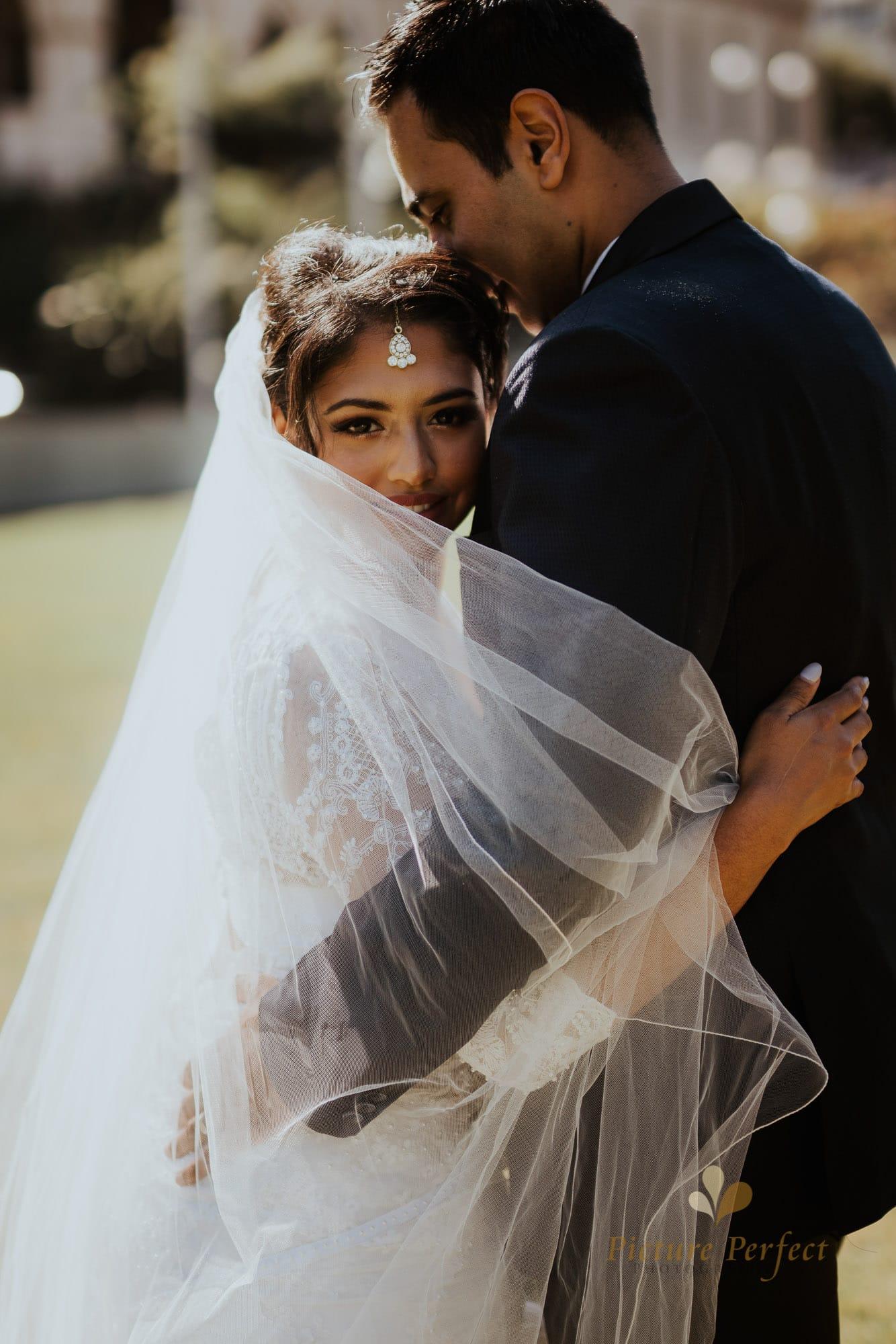 Niroshi Wellington Wedding Bridal Portraits 0010
