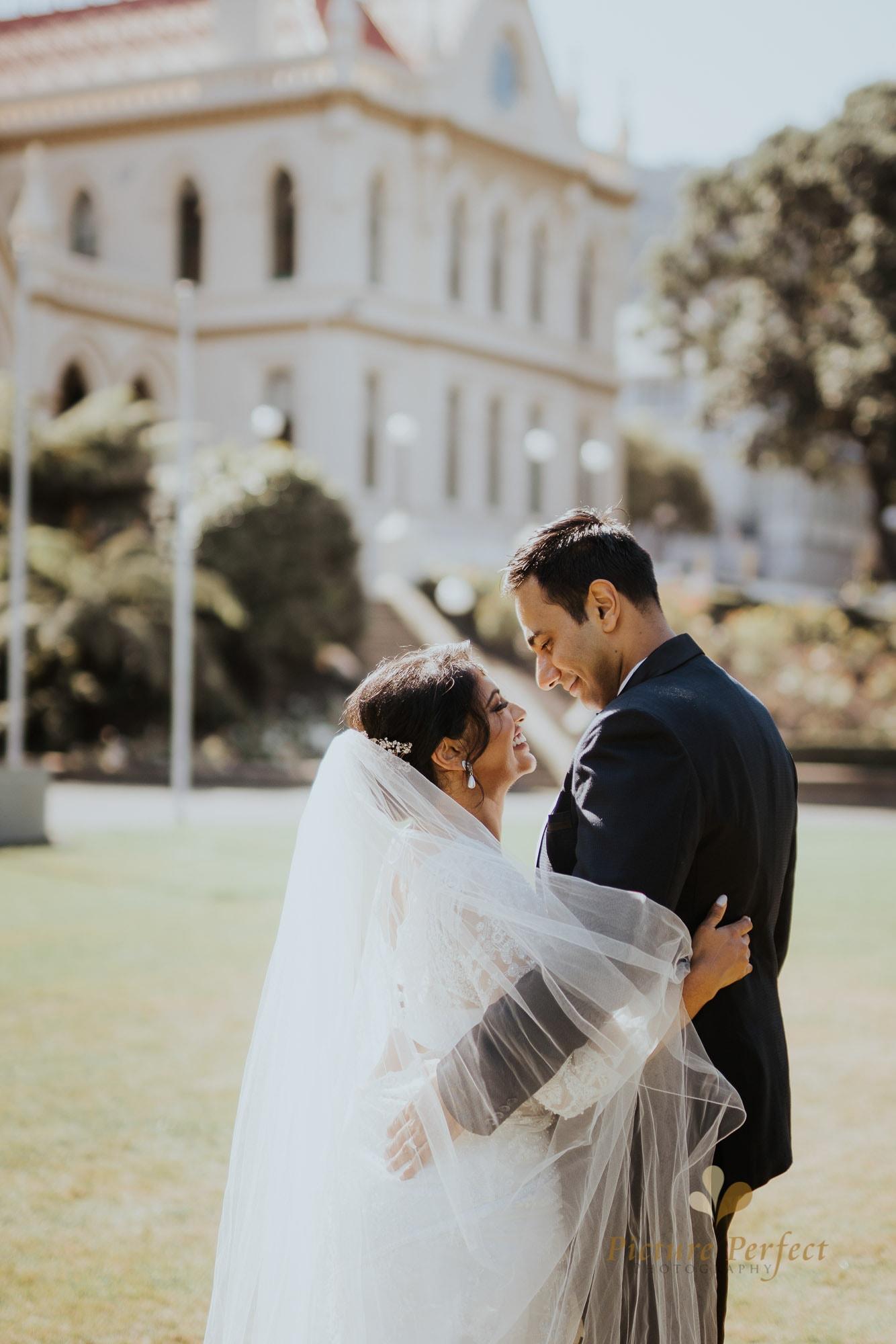 Niroshi Wellington Wedding Bridal Portraits 0011