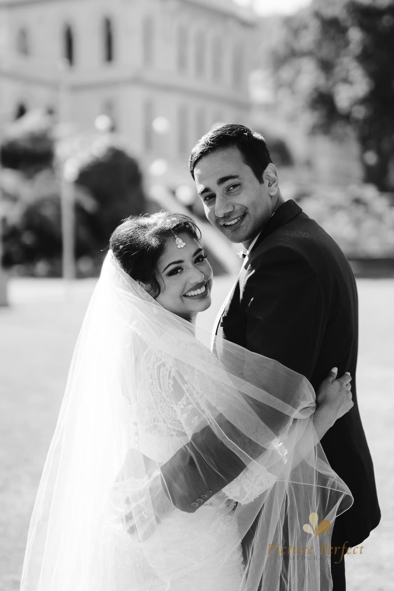 Niroshi Wellington Wedding Bridal Portraits 0012