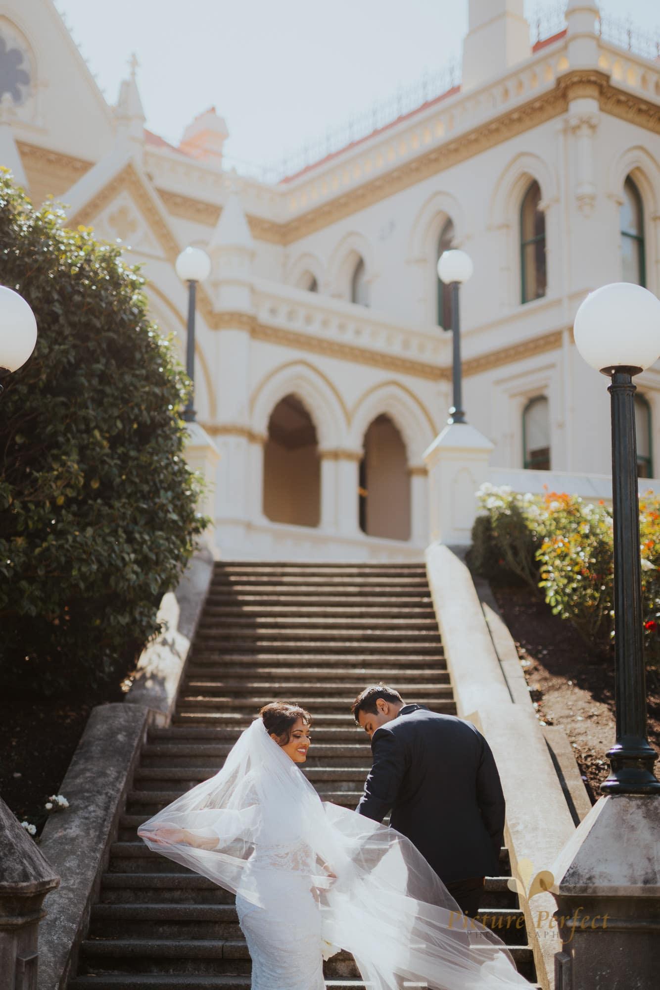 Niroshi Wellington Wedding Bridal Portraits 0014