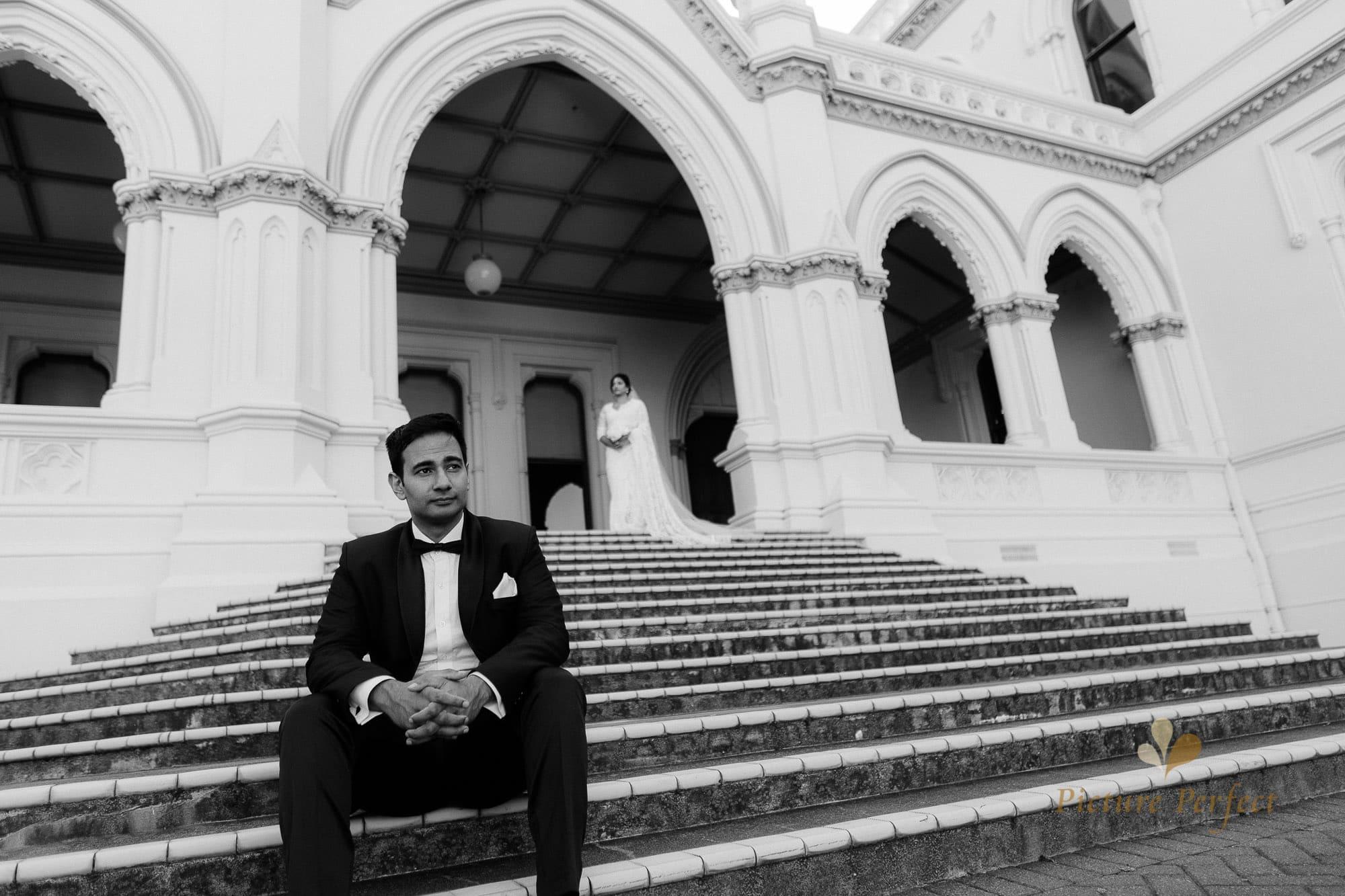 Niroshi Wellington Wedding Bridal Portraits 0023