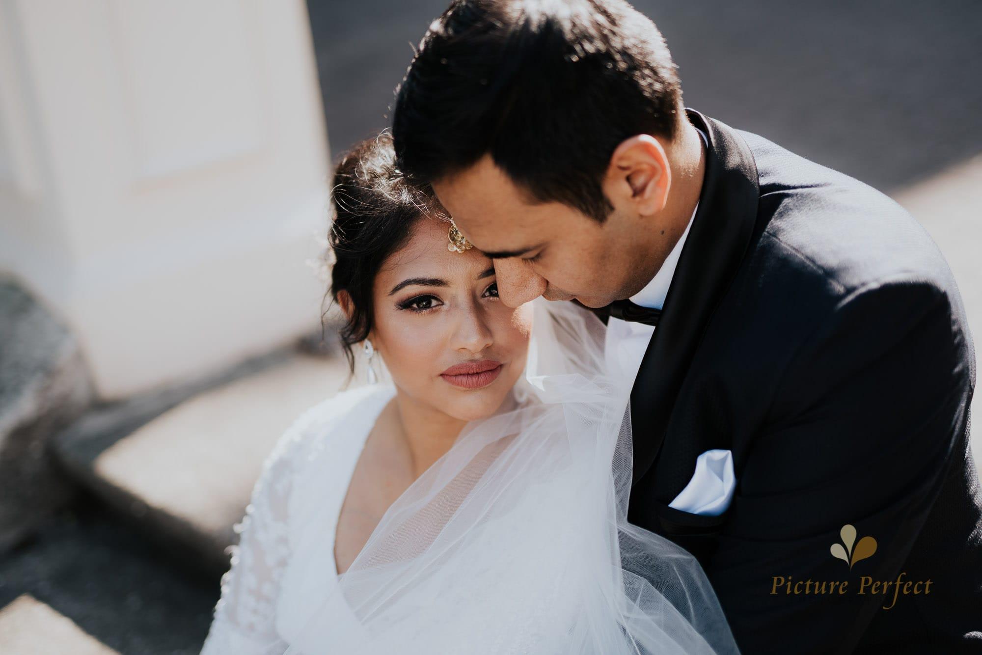 Niroshi Wellington Wedding Bridal Portraits 0024