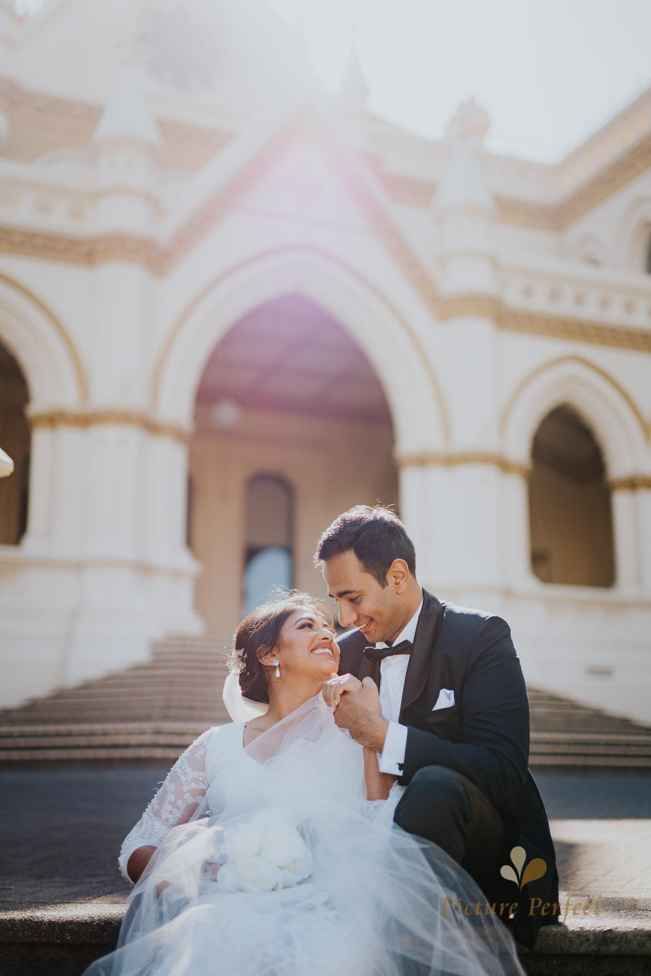 Niroshi Wellington Wedding Bridal Portraits 0028