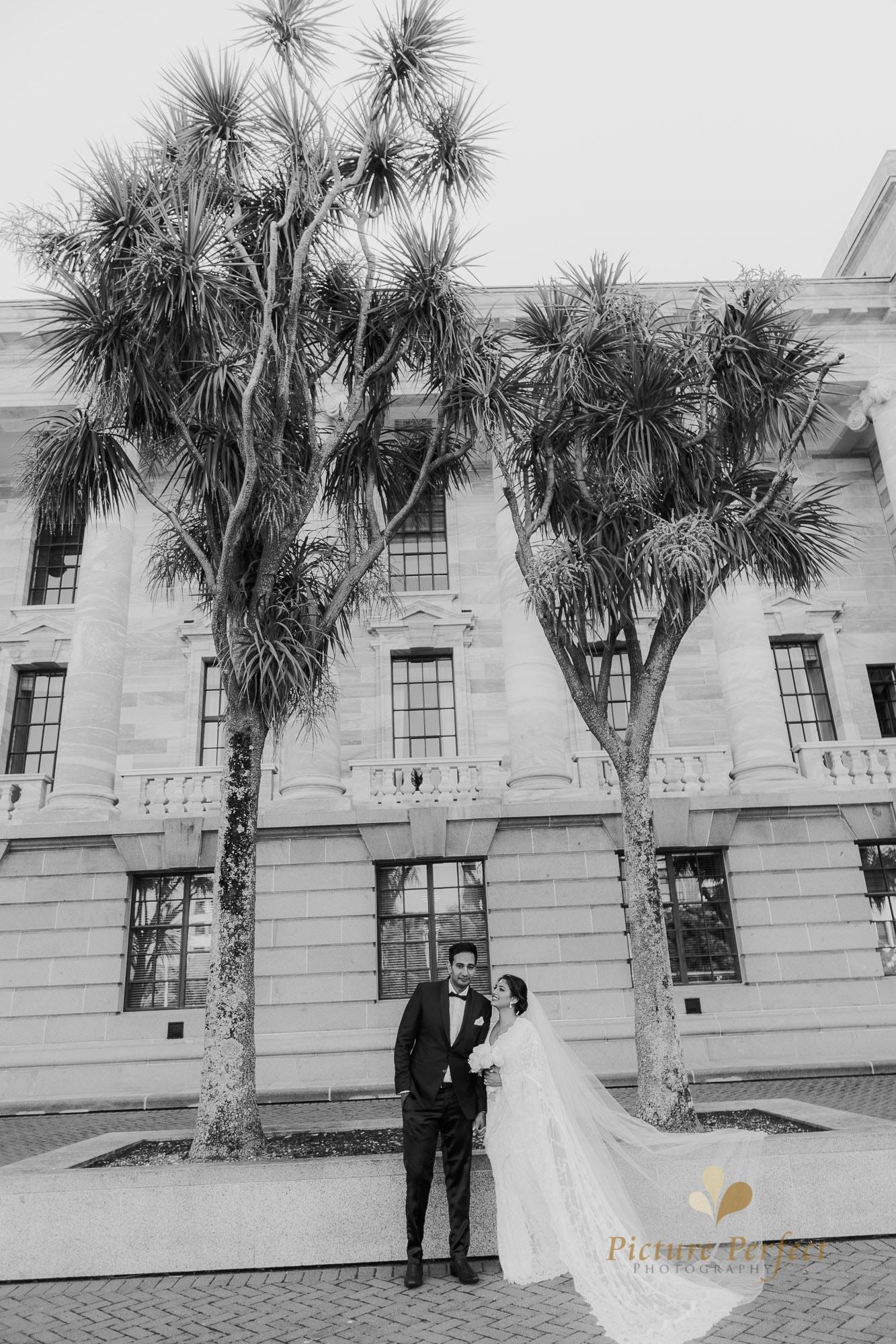 Niroshi Wellington Wedding Bridal Portraits 0032