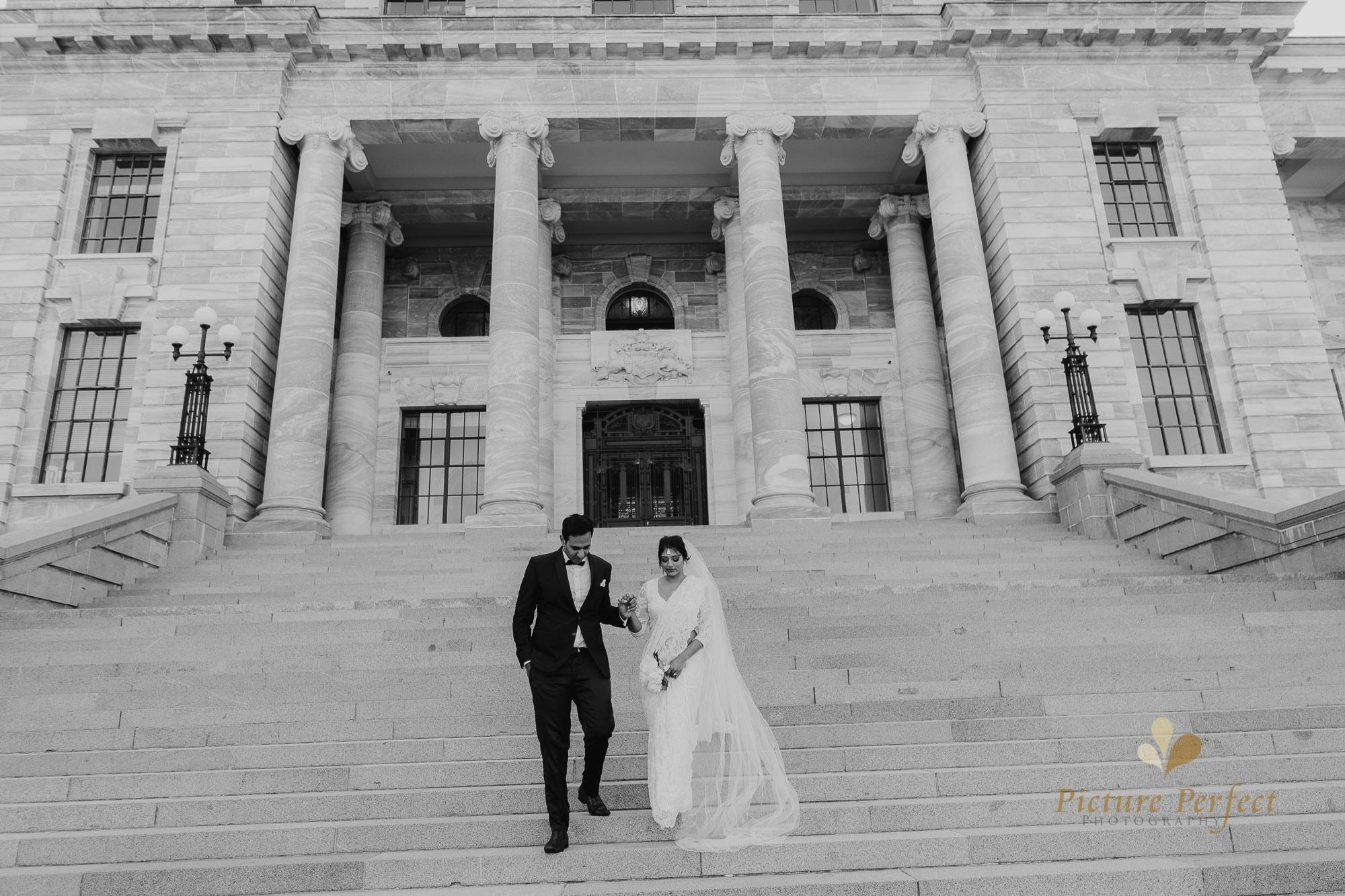 Niroshi Wellington Wedding Bridal Portraits 0035