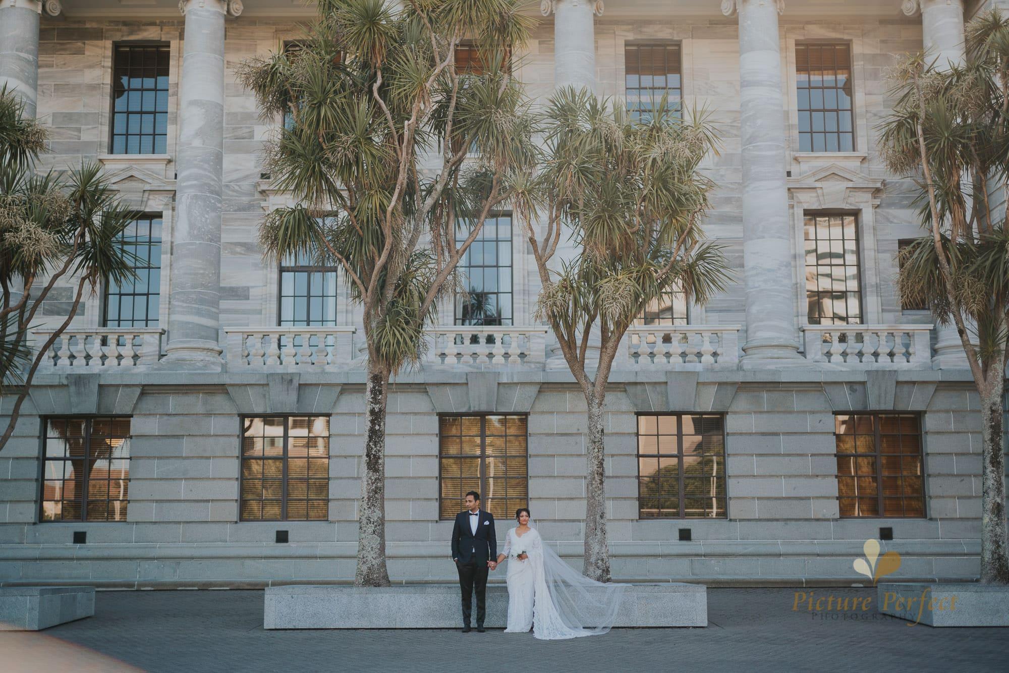 Niroshi Wellington Wedding Bridal Portraits 0036