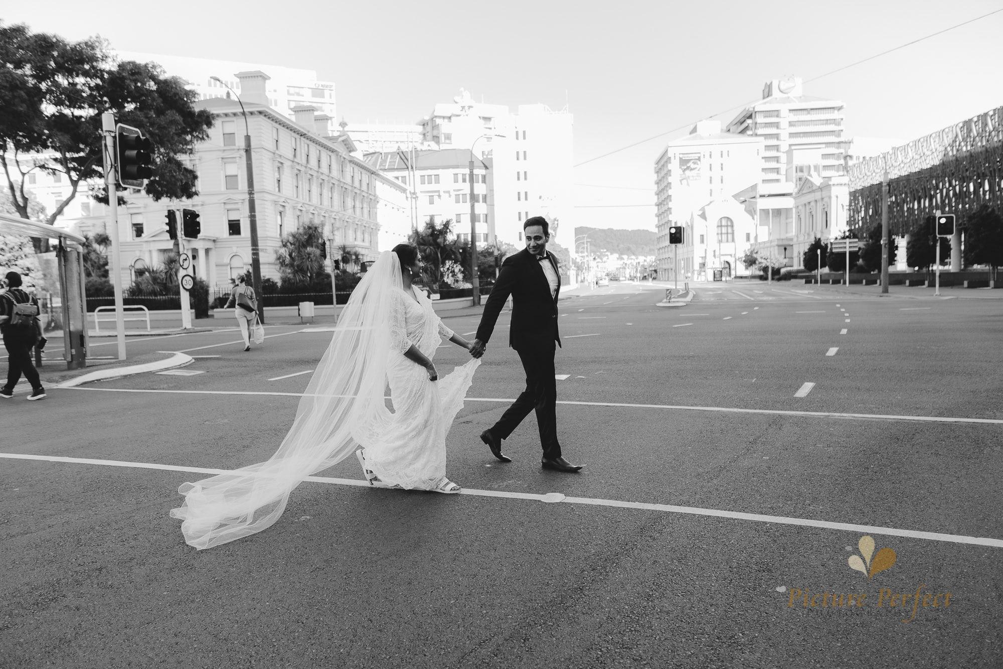 Niroshi Wellington Wedding Bridal Portraits 0041