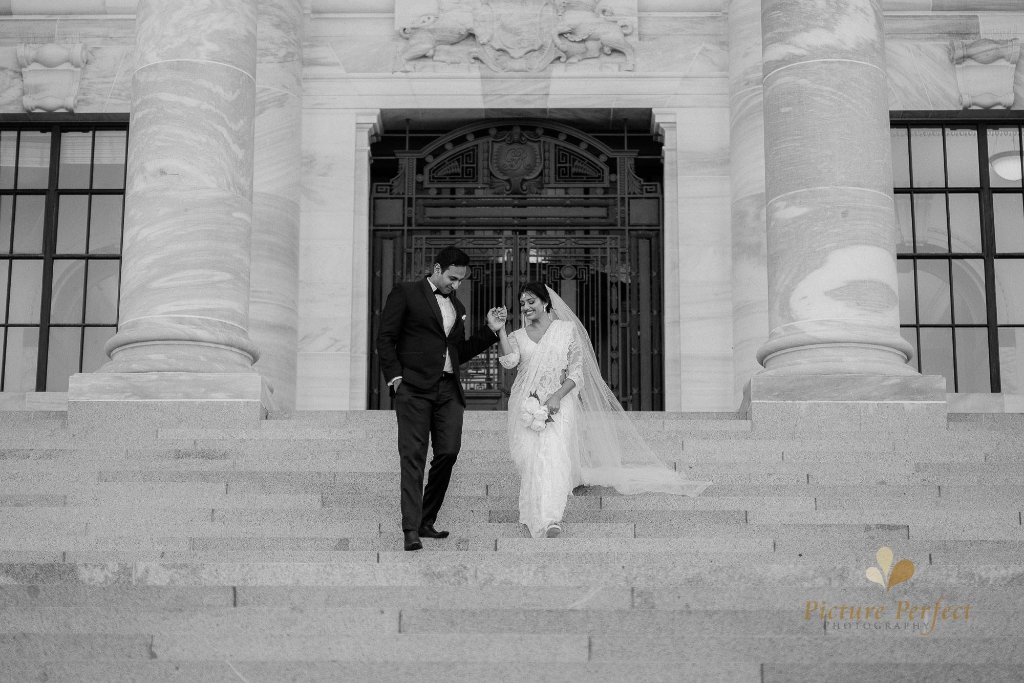 Niroshi Wellington Wedding Bridal Portraits 0043