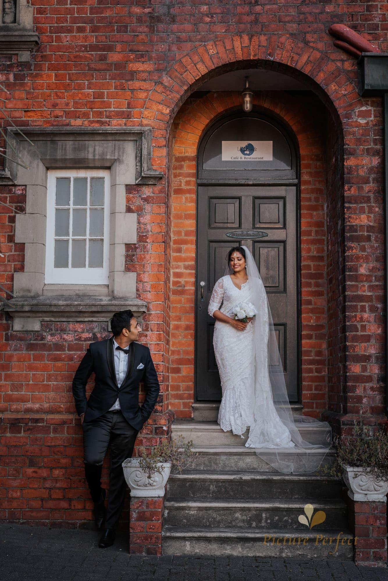 Niroshi Wellington Wedding Bridal Portraits 0052
