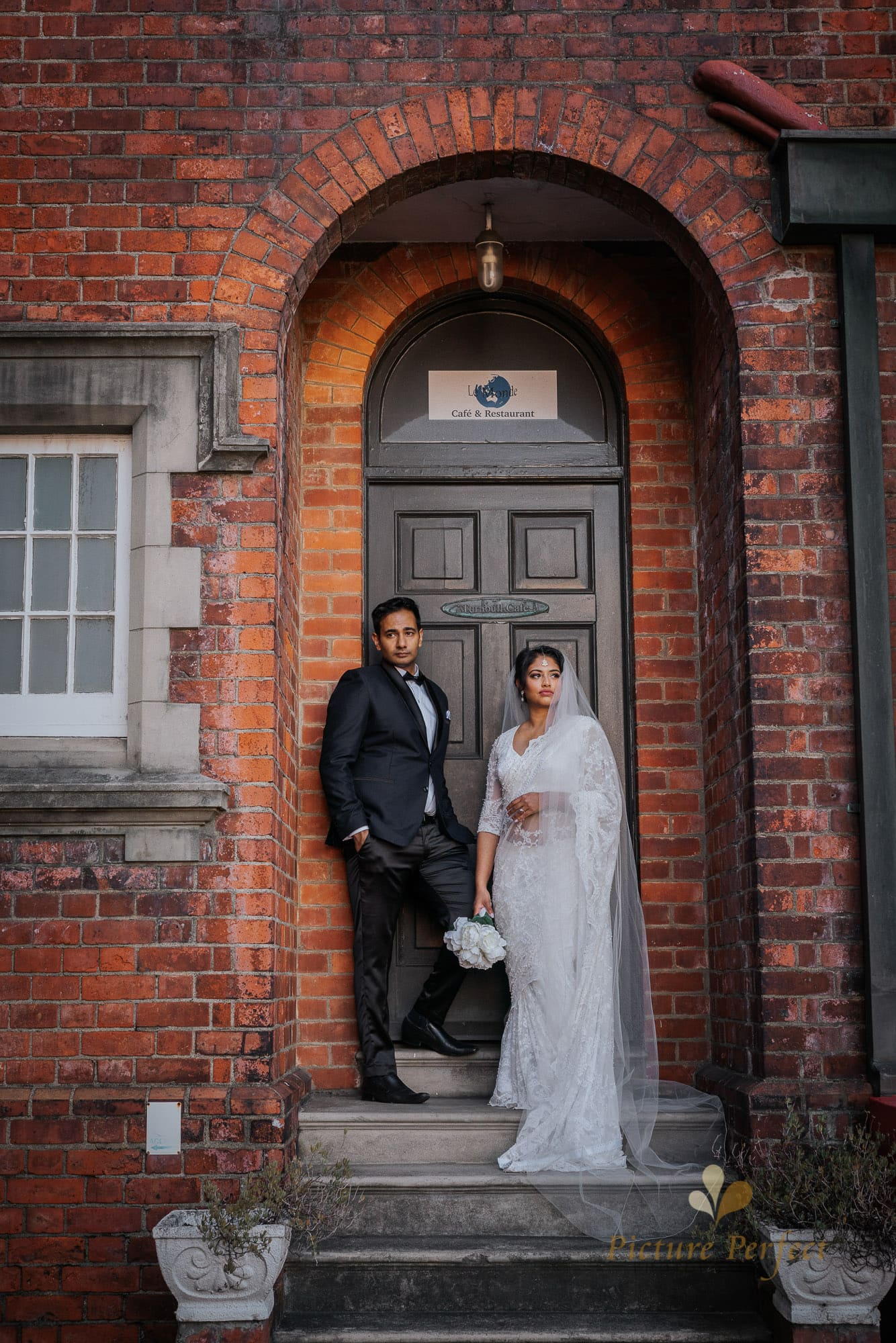 Niroshi Wellington Wedding Bridal Portraits 0053