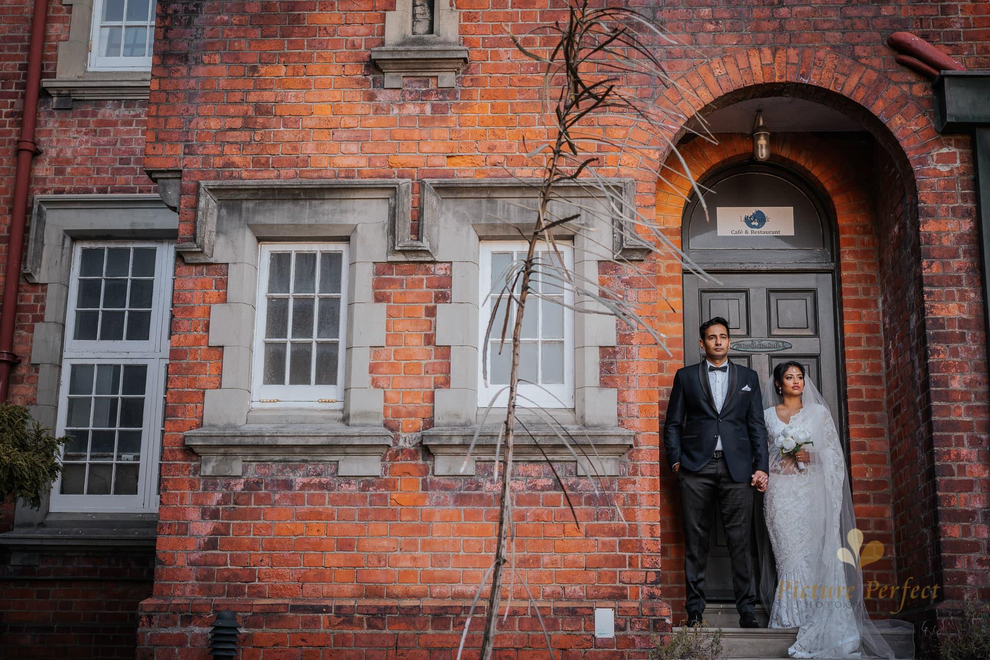 Niroshi Wellington Wedding Bridal Portraits 0055