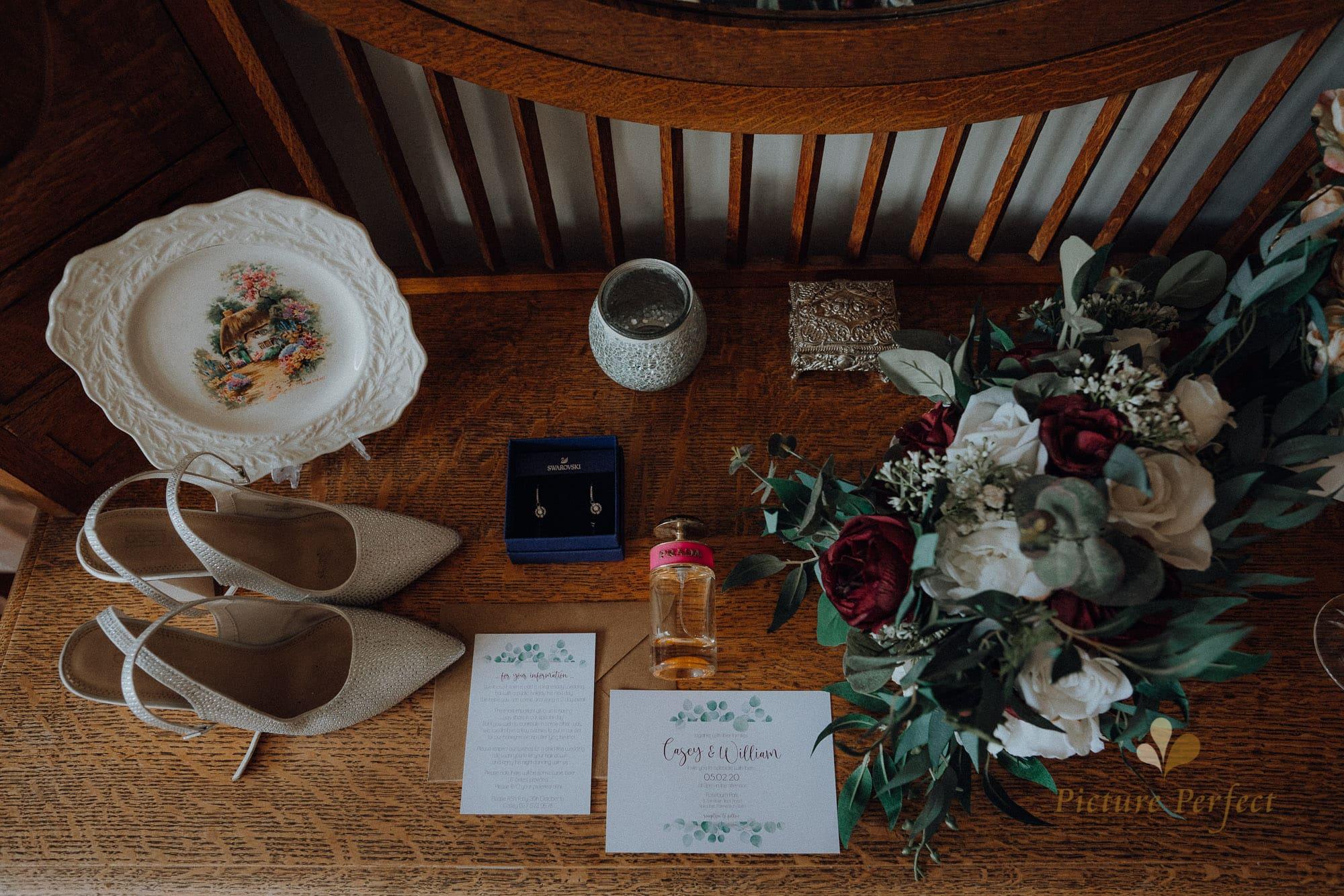 Roseburb Park wedding of Casey 0312